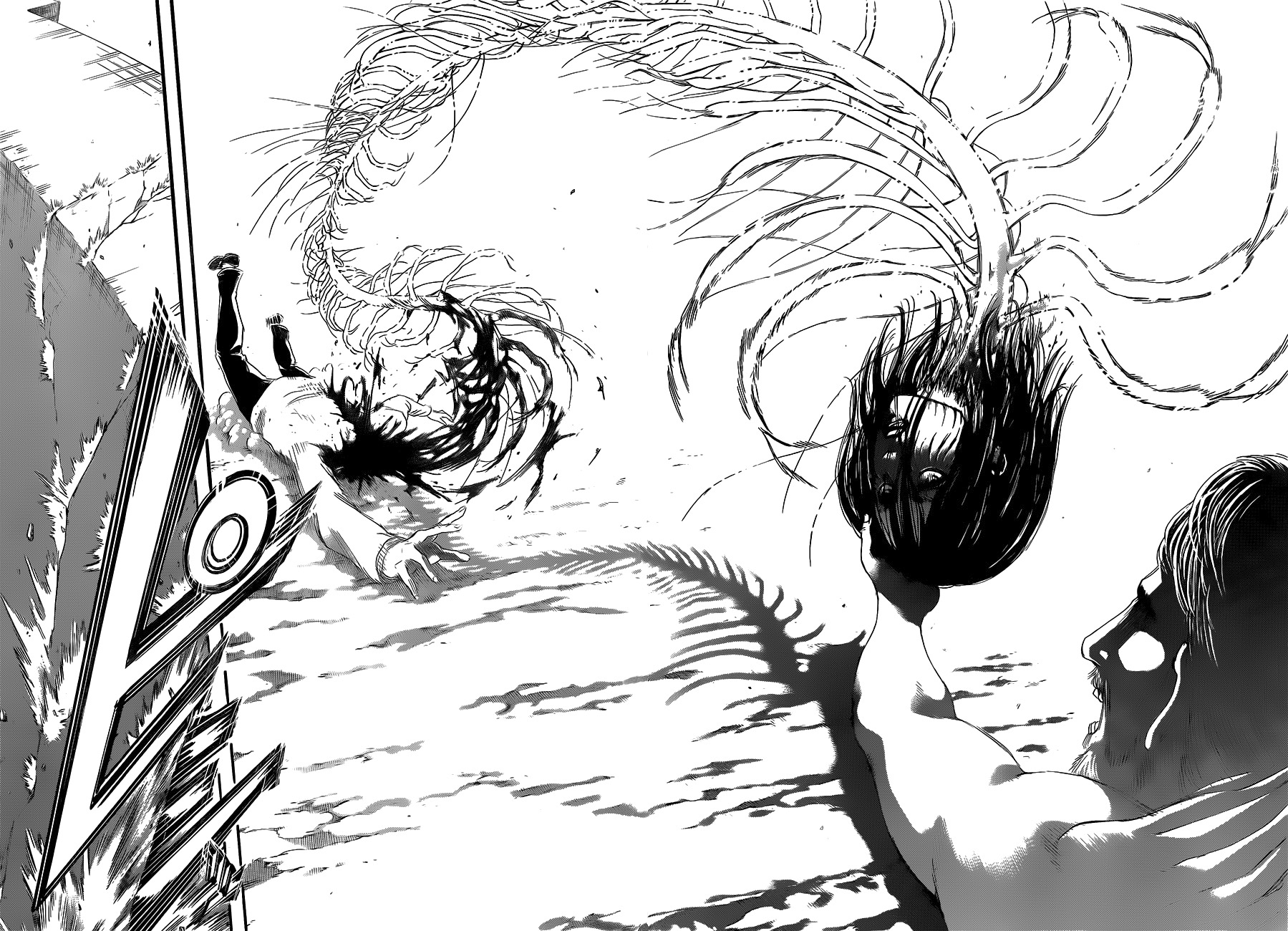 Attack on Titan Chapter 122  Online Free Manga Read Image 36