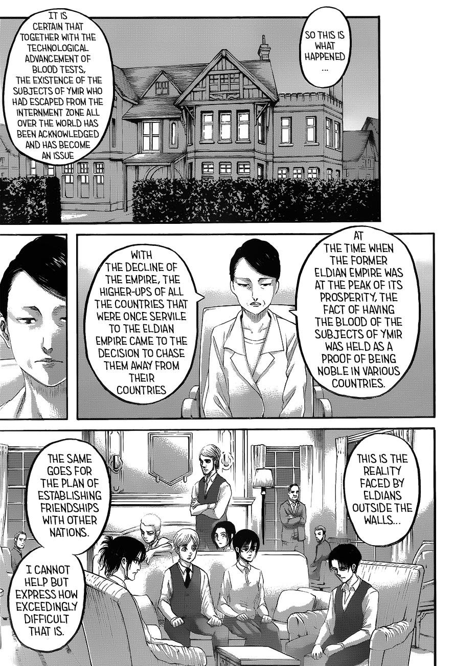 Attack on Titan Chapter 123  Online Free Manga Read Image 14