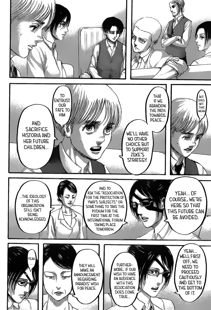 Attack on Titan Chapter 123  Online Free Manga Read Image 15
