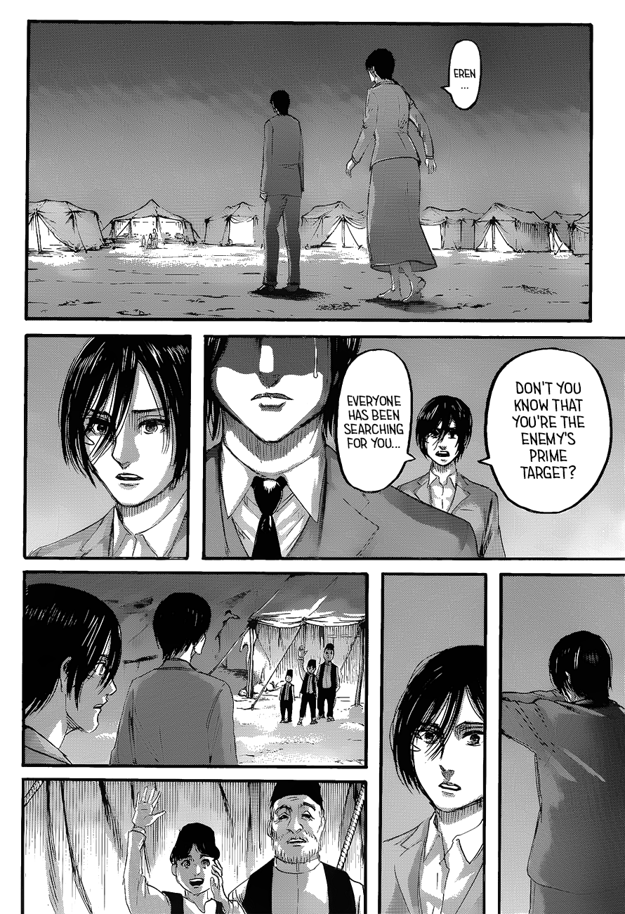 Attack on Titan Chapter 123  Online Free Manga Read Image 17