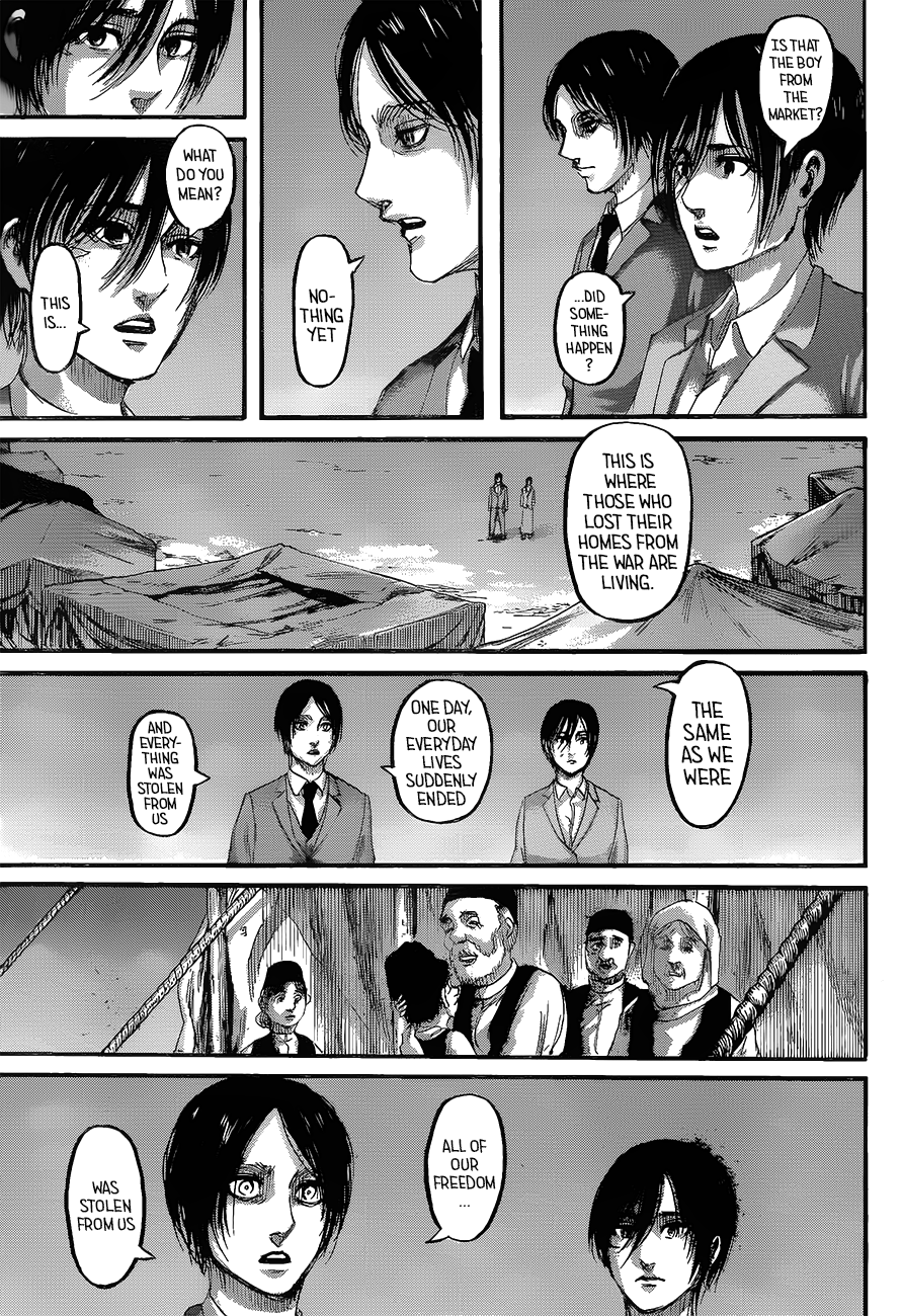 Attack on Titan Chapter 123  Online Free Manga Read Image 18