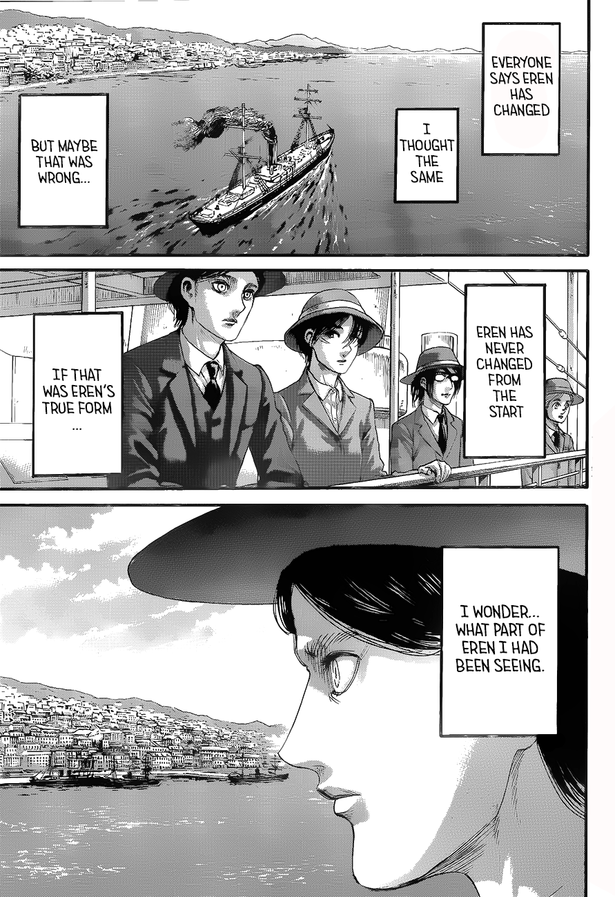 Attack on Titan Chapter 123  Online Free Manga Read Image 2