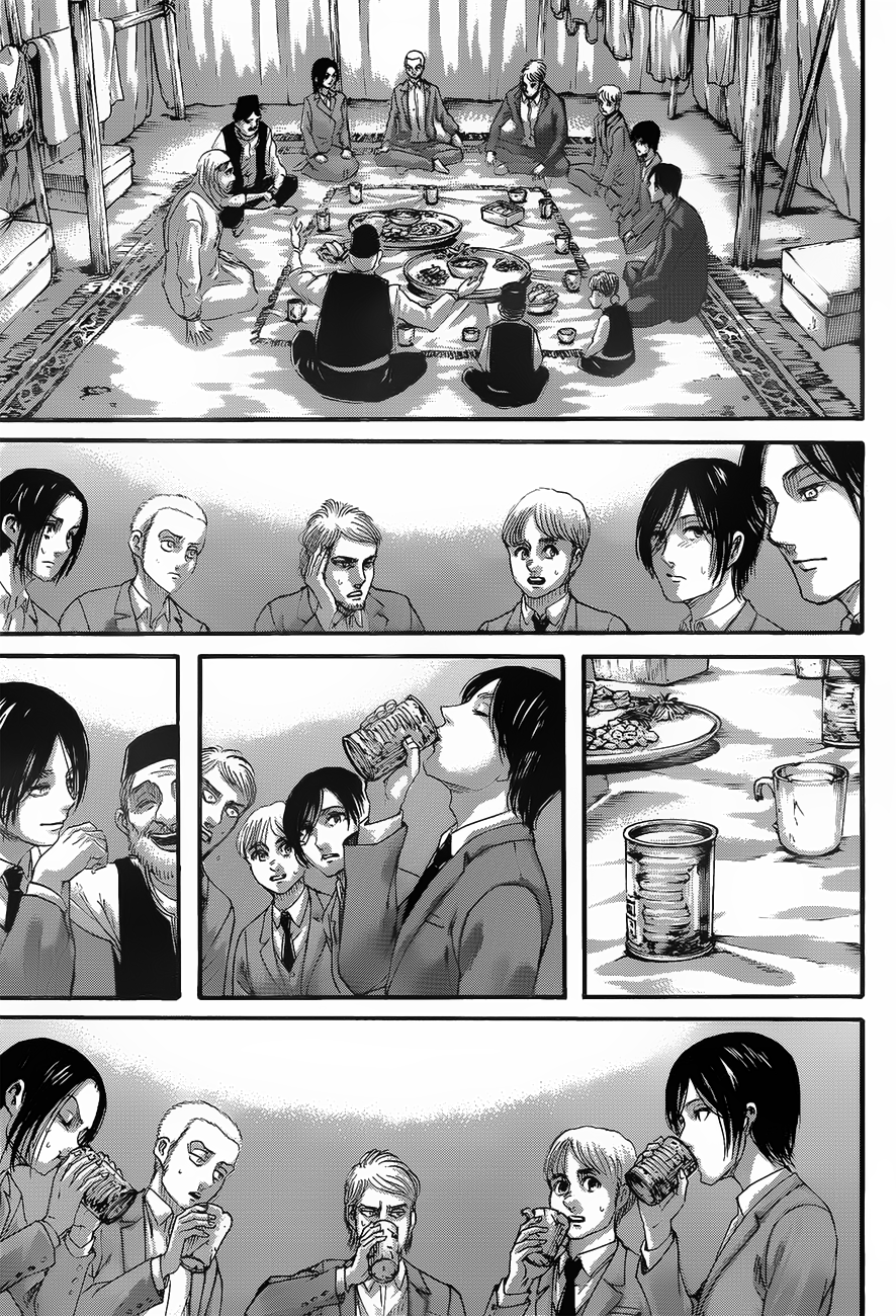 Attack on Titan Chapter 123  Online Free Manga Read Image 22