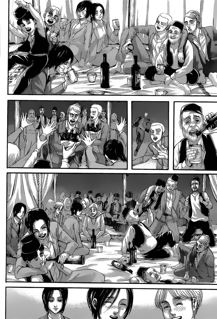 Attack on Titan Chapter 123  Online Free Manga Read Image 23