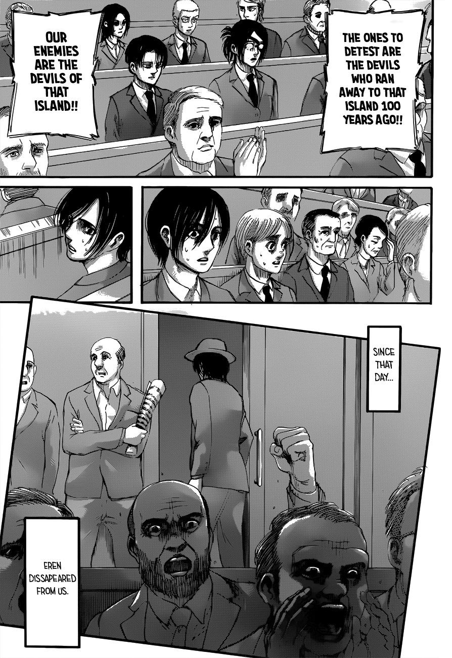 Attack on Titan Chapter 123  Online Free Manga Read Image 26