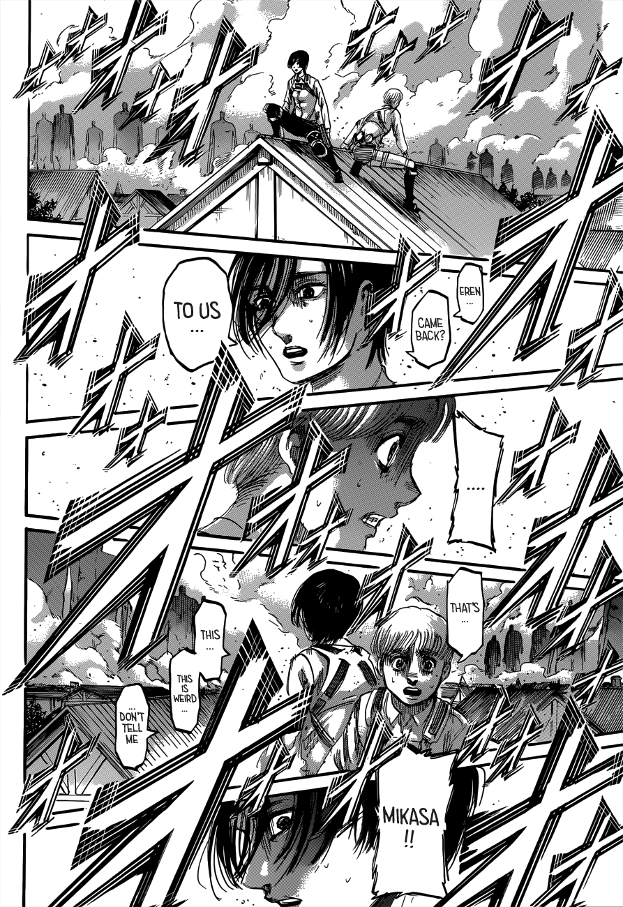 Attack on Titan Chapter 123  Online Free Manga Read Image 34