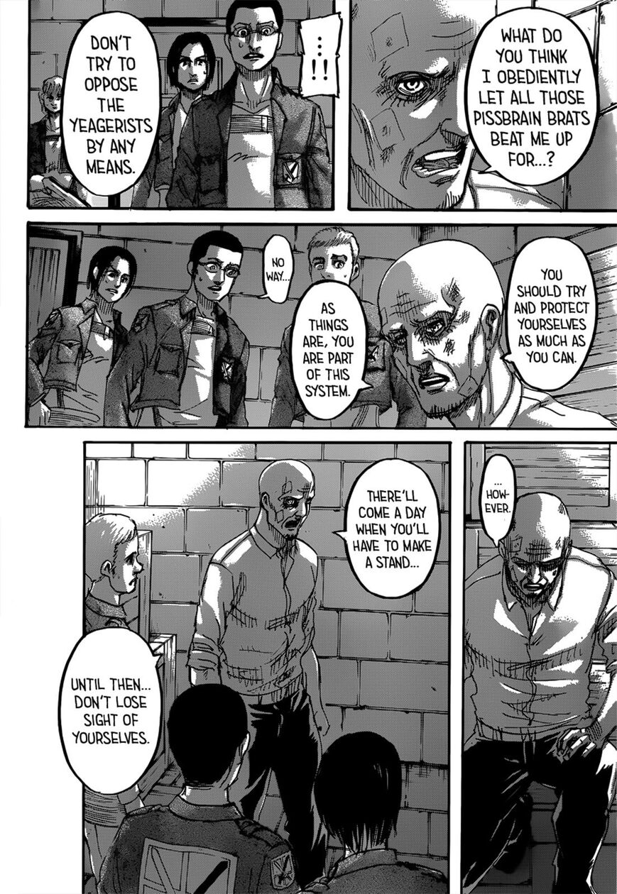 Attack on Titan Chapter 125  Online Free Manga Read Image 23