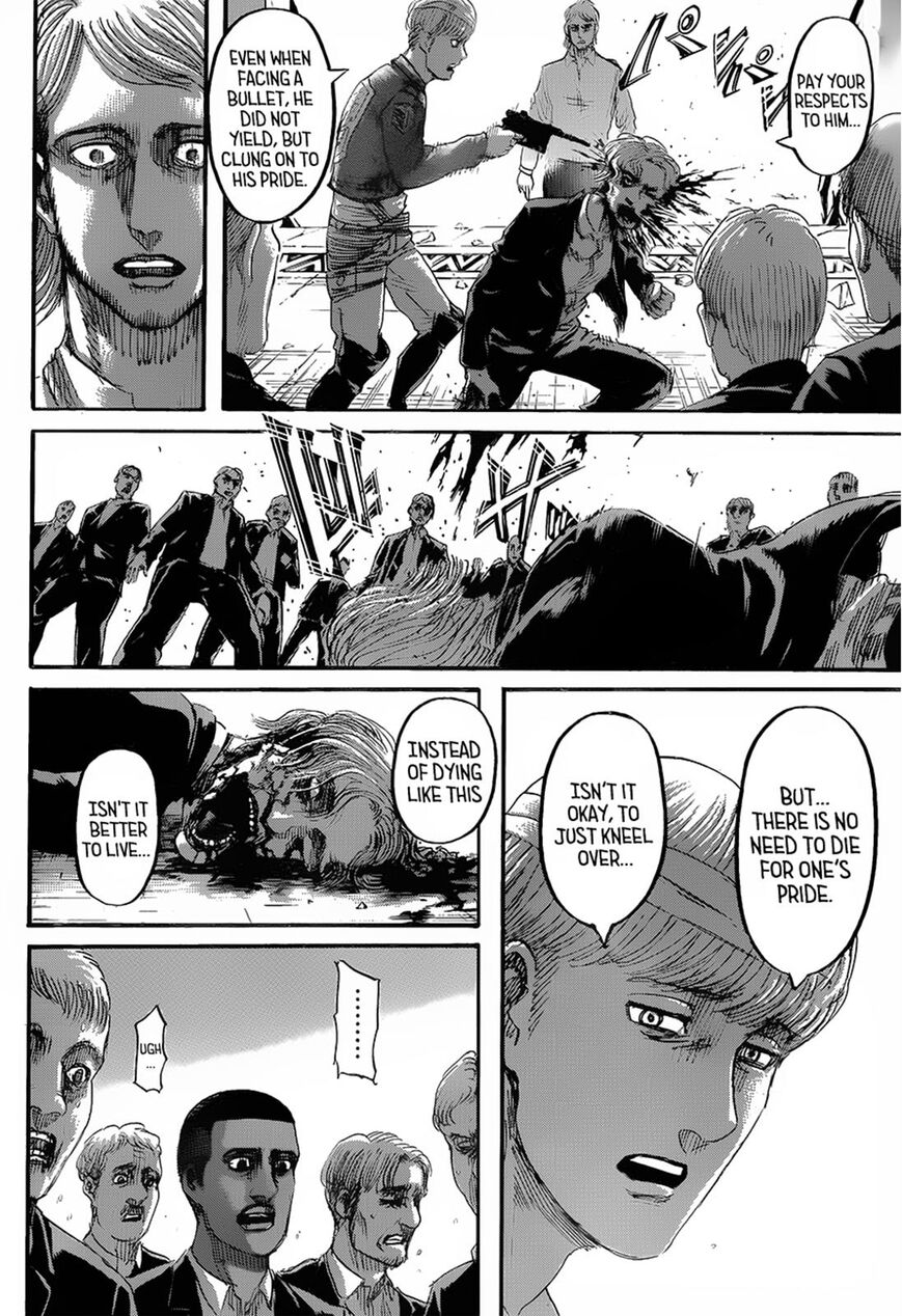 Attack on Titan Chapter 125  Online Free Manga Read Image 35