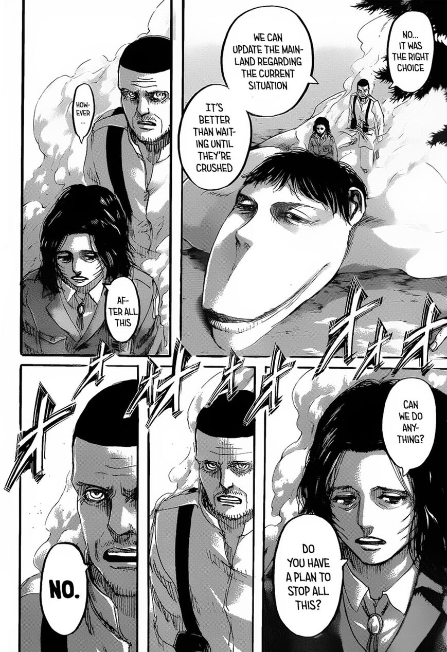 Attack on Titan Chapter 125  Online Free Manga Read Image 43
