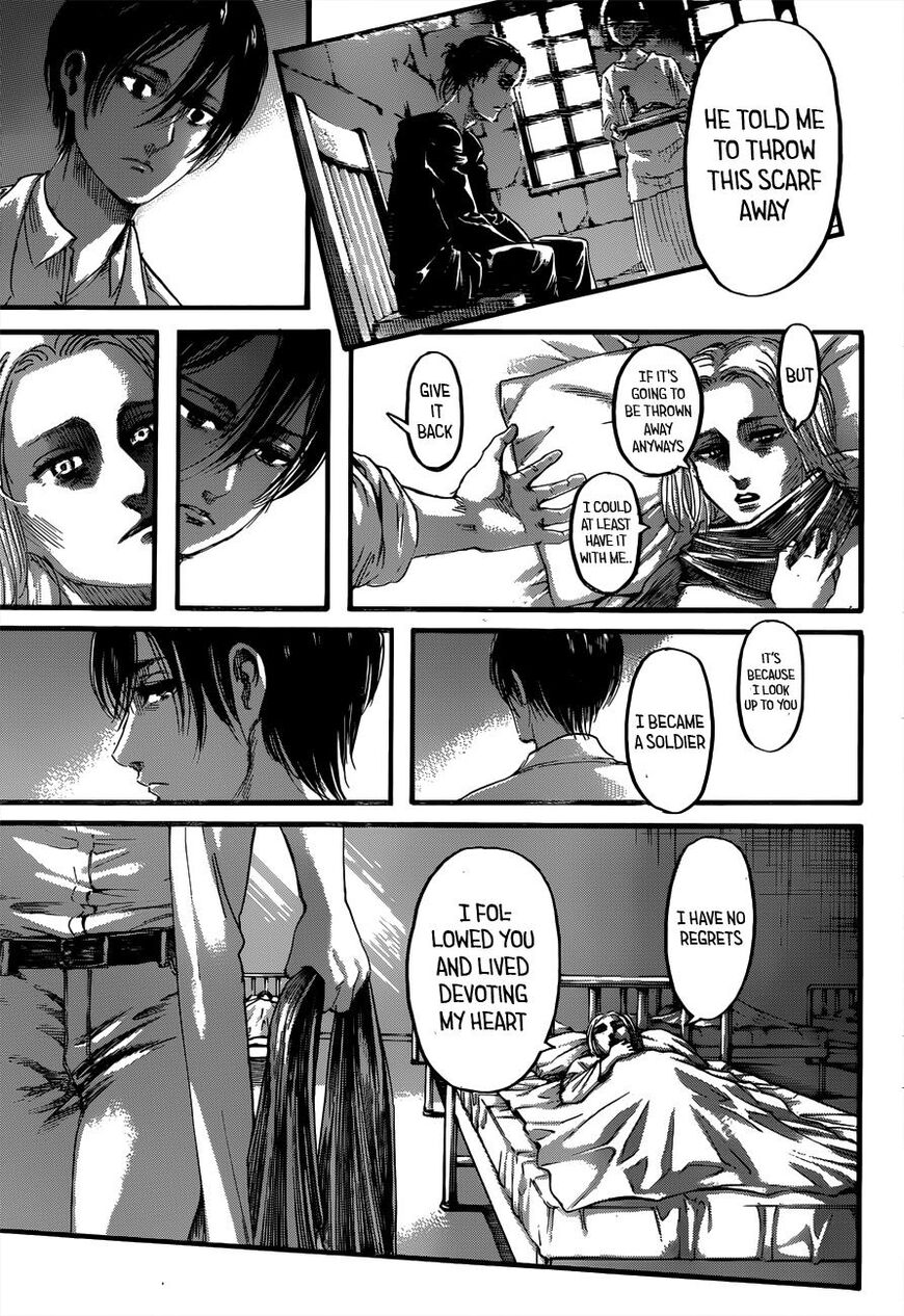 Attack on Titan Chapter 126  Online Free Manga Read Image 28