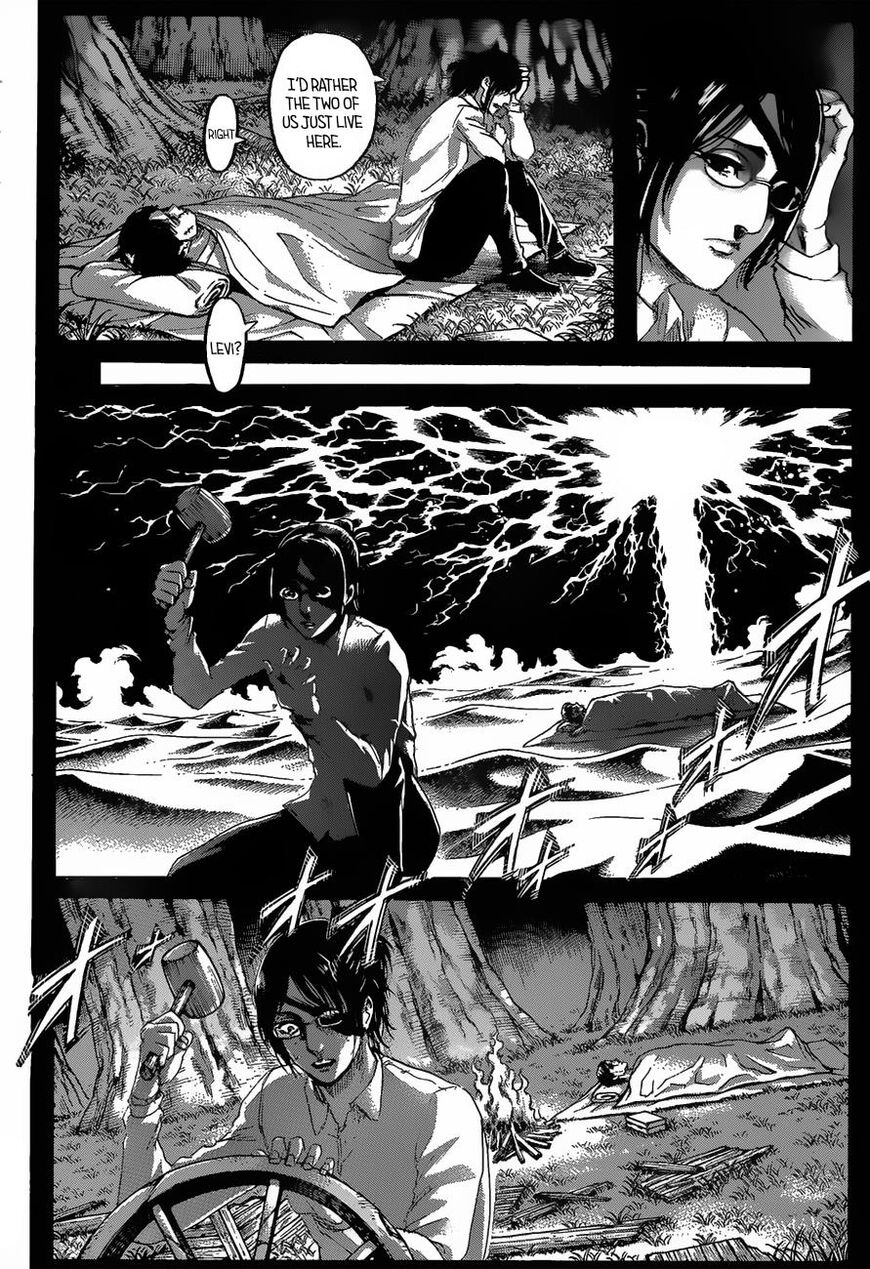 Attack on Titan Chapter 126  Online Free Manga Read Image 5