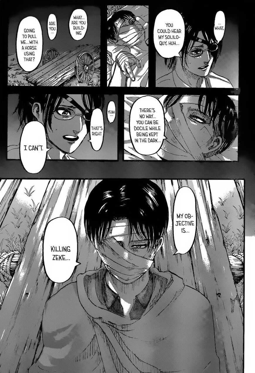 Attack on Titan Chapter 126  Online Free Manga Read Image 8