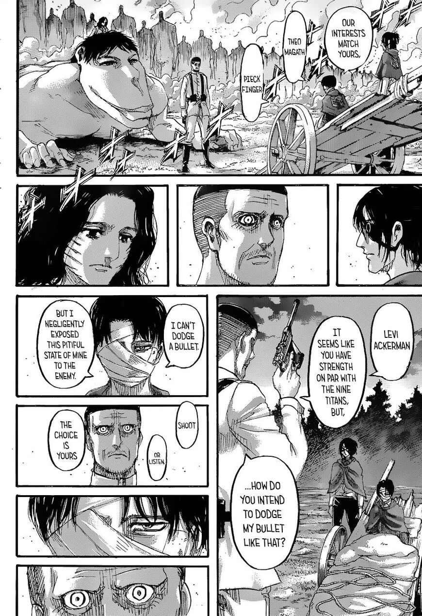 Attack on Titan Chapter 126  Online Free Manga Read Image 9