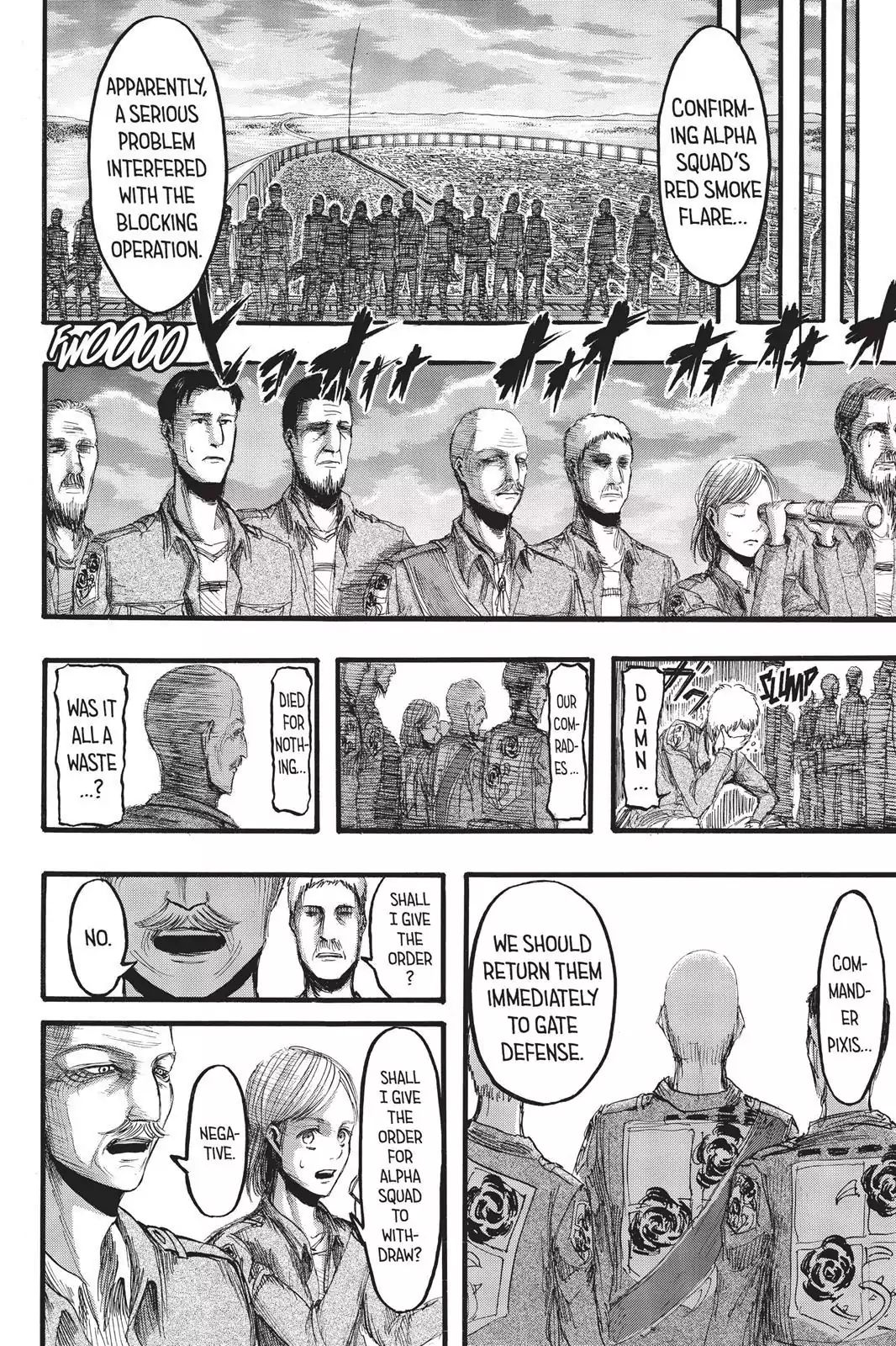 Attack on Titan Chapter 13  Online Free Manga Read Image 10