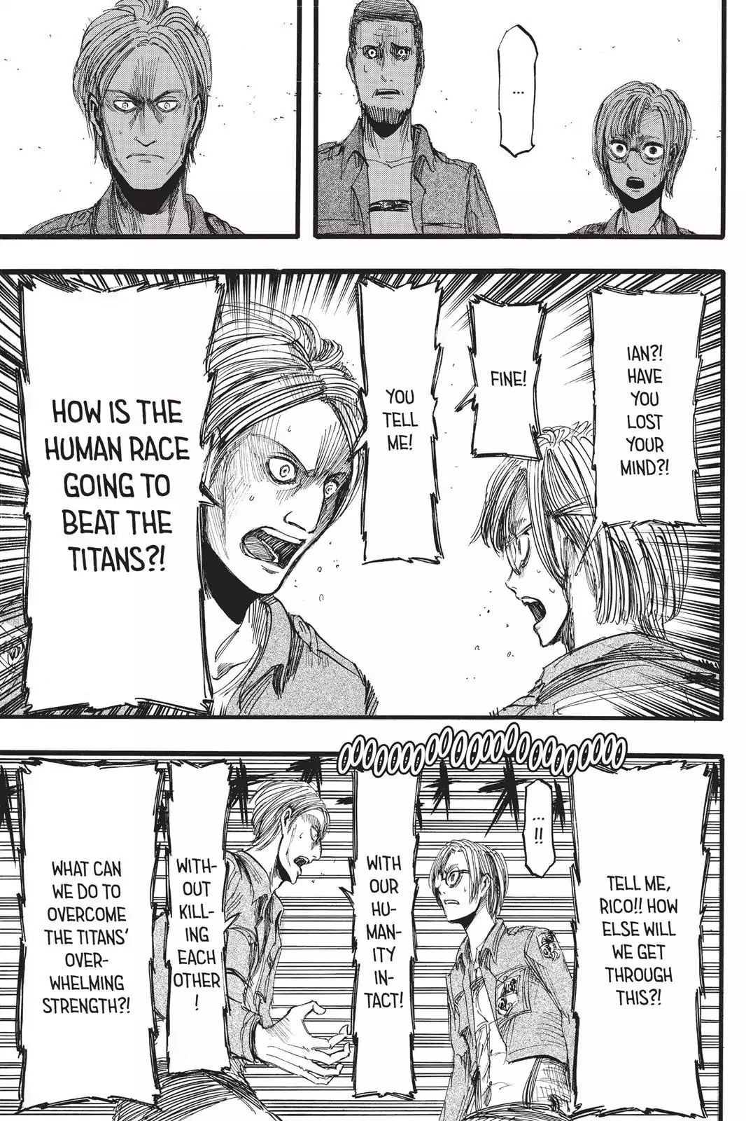 Attack on Titan Chapter 13  Online Free Manga Read Image 15