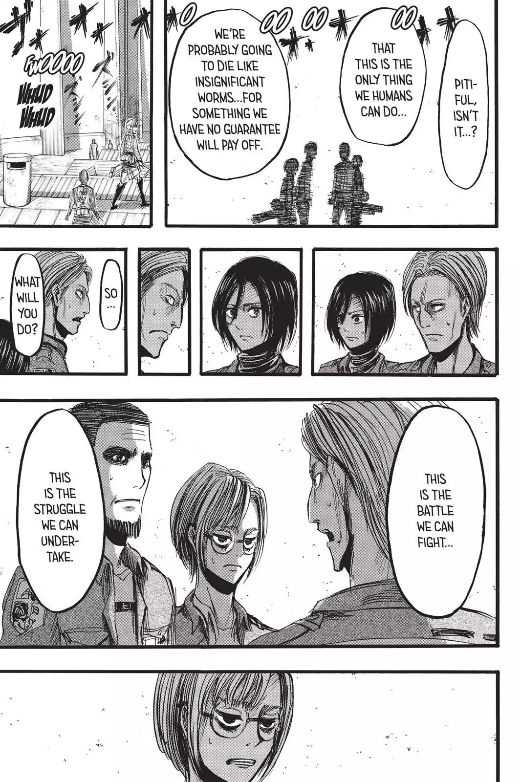 Attack on Titan Chapter 13  Online Free Manga Read Image 17
