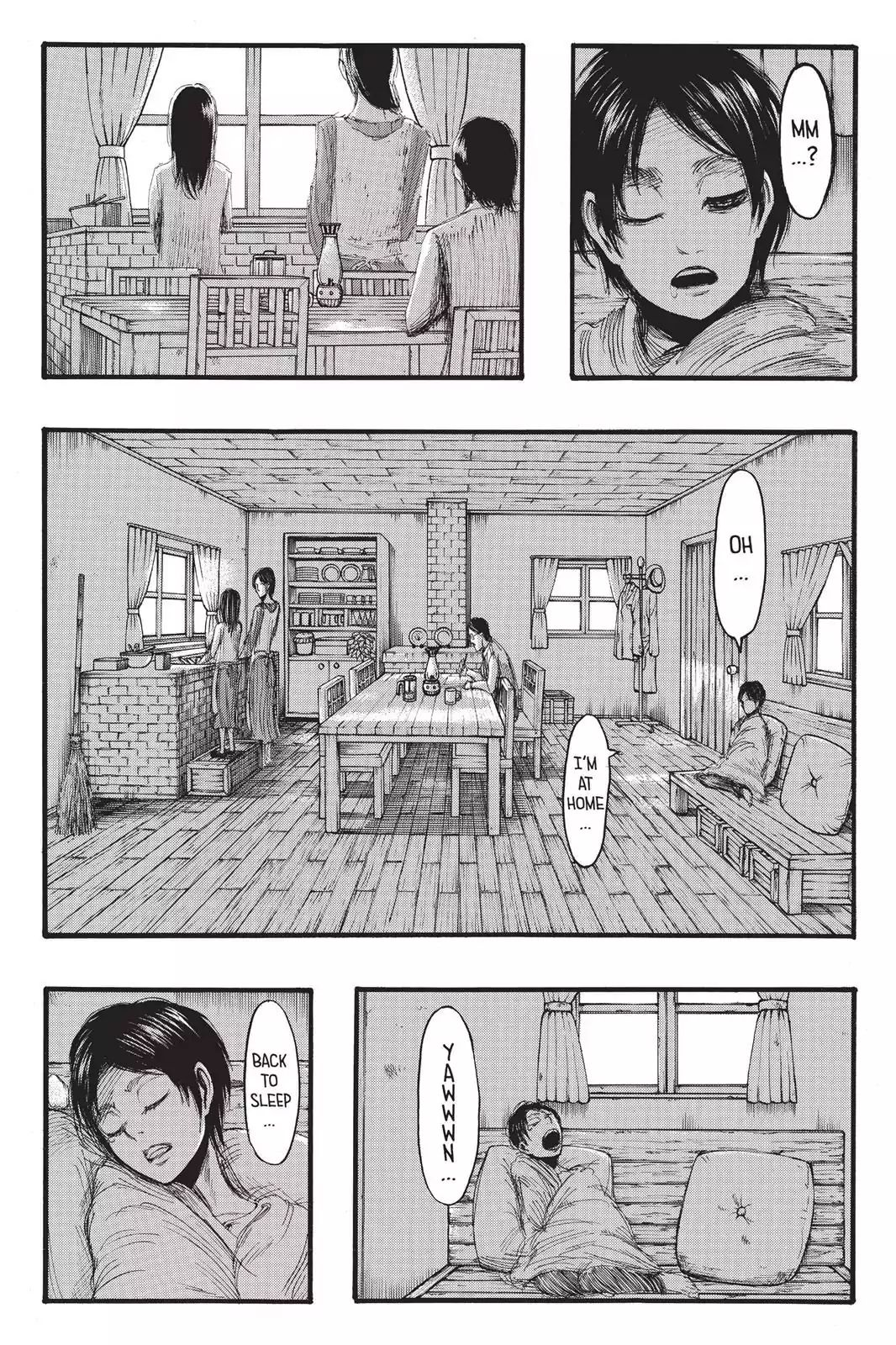Attack on Titan Chapter 13  Online Free Manga Read Image 23