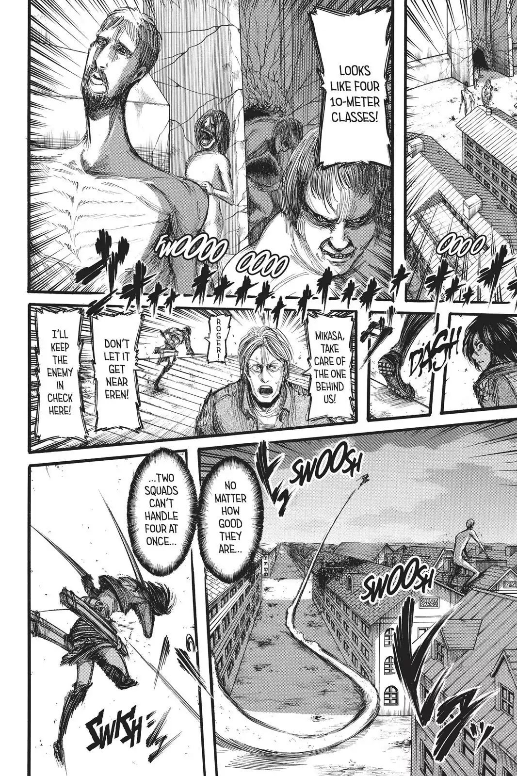 Attack on Titan Chapter 13  Online Free Manga Read Image 26