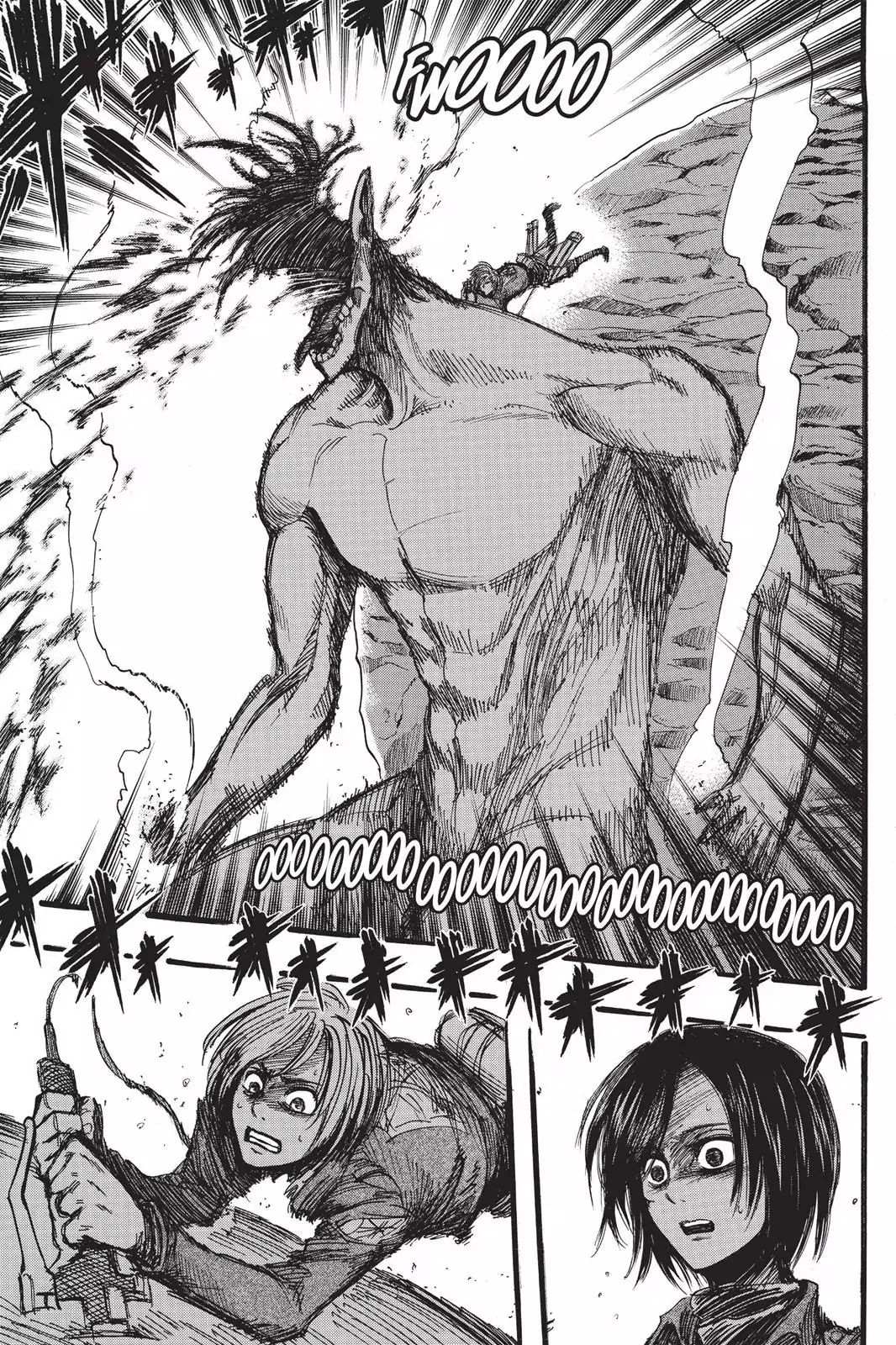 Attack on Titan Chapter 13  Online Free Manga Read Image 35