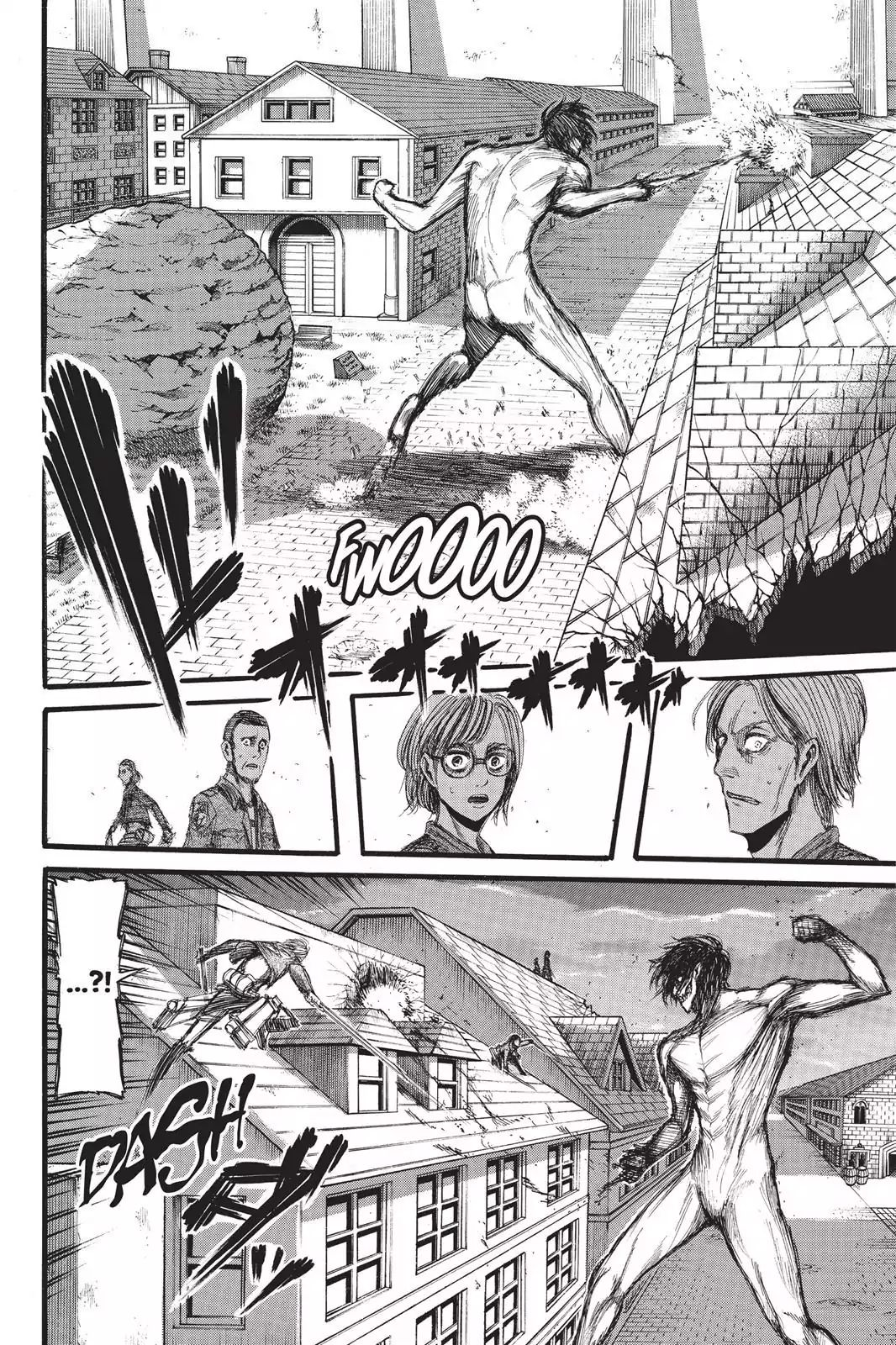 Attack on Titan Chapter 13  Online Free Manga Read Image 4