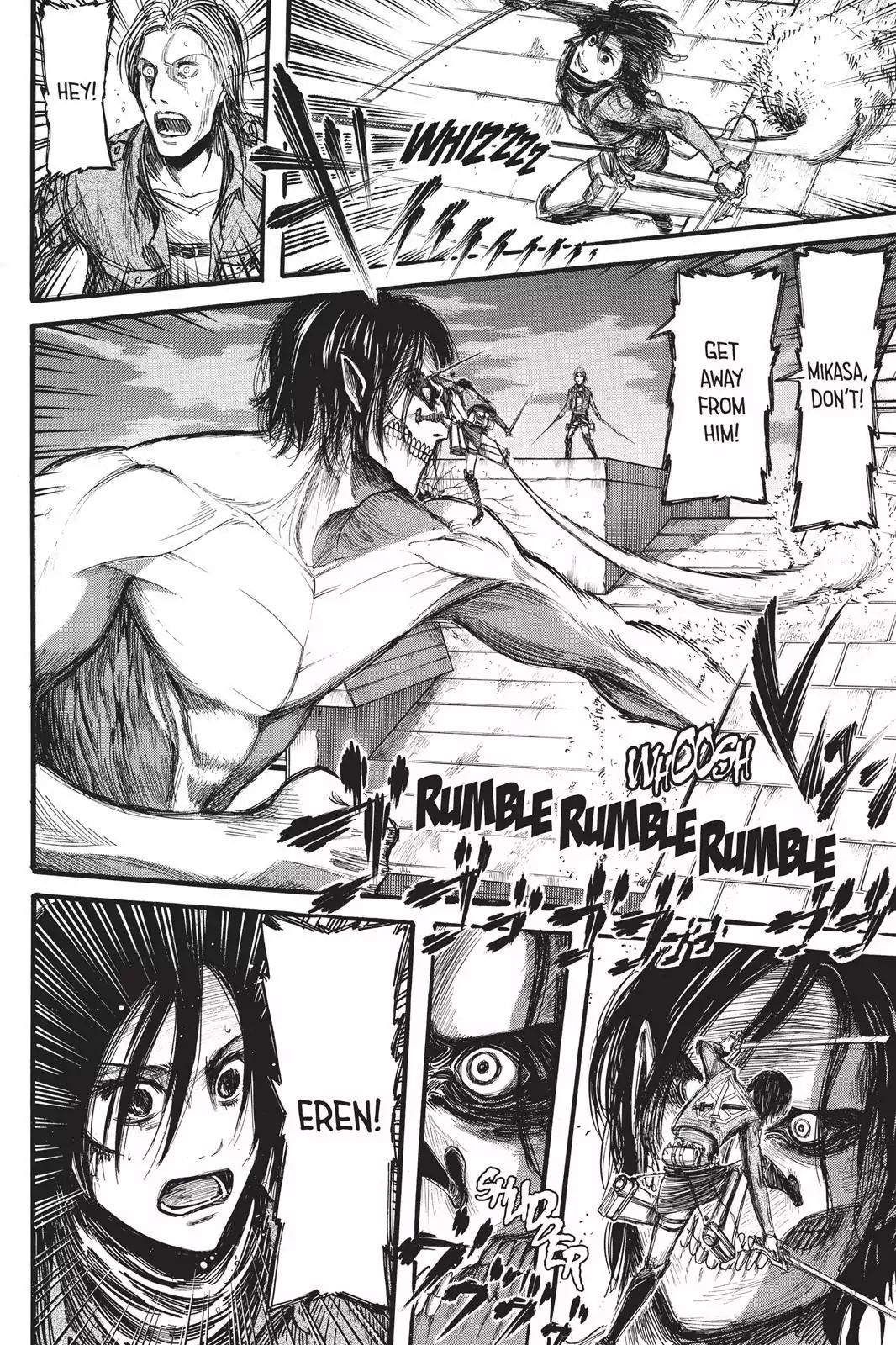 Attack on Titan Chapter 13  Online Free Manga Read Image 6