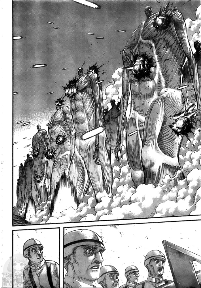 Attack on Titan Chapter 130  Online Free Manga Read Image 31