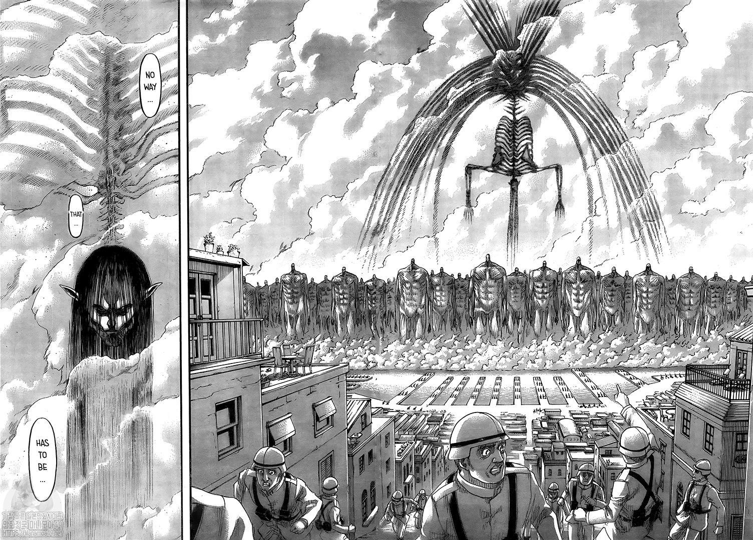 Attack on Titan Chapter 130  Online Free Manga Read Image 33