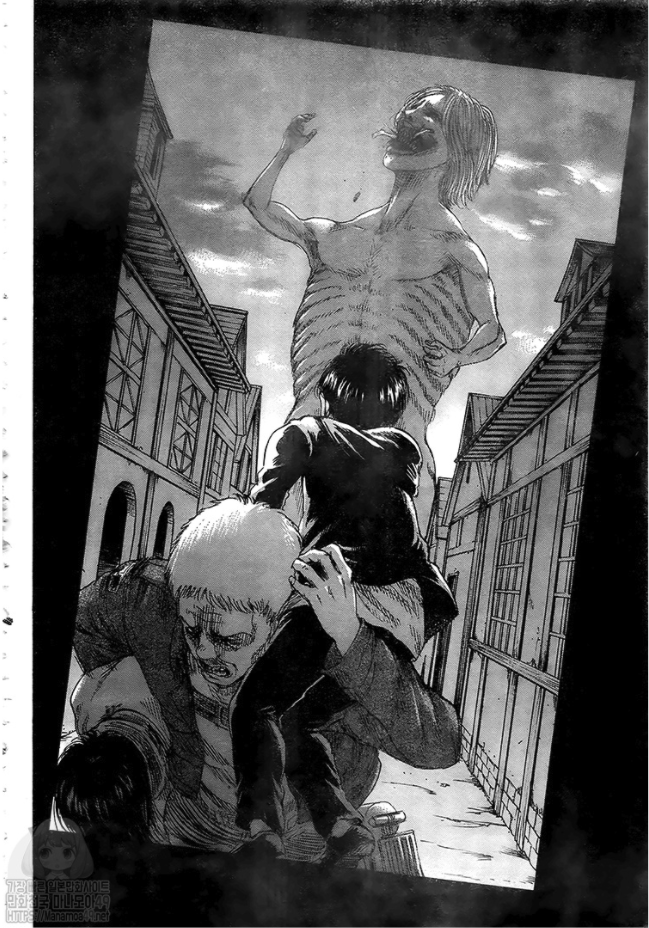 Attack on Titan Chapter 130  Online Free Manga Read Image 35