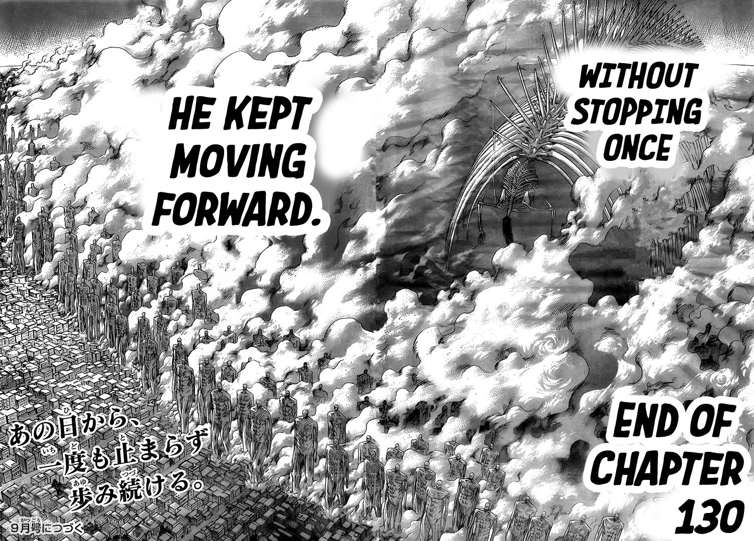 Attack on Titan Chapter 130  Online Free Manga Read Image 37