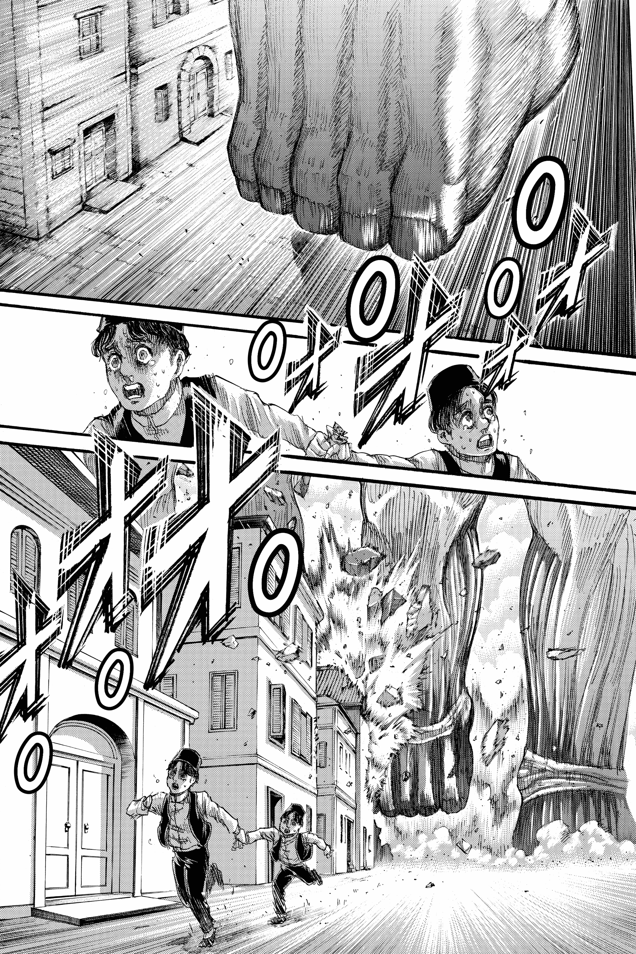 Attack on Titan Chapter 131  Online Free Manga Read Image 19