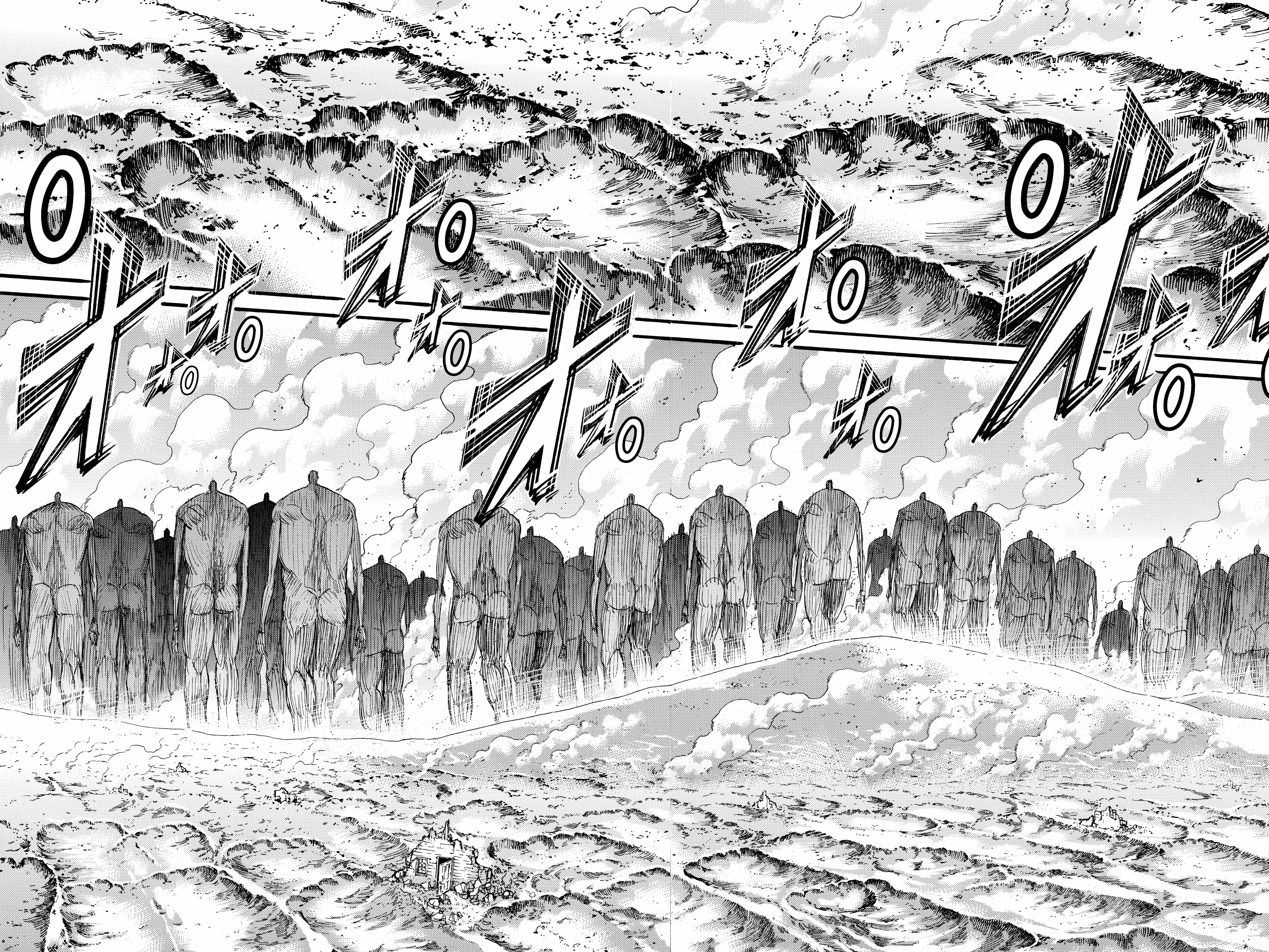 Attack on Titan Chapter 131  Online Free Manga Read Image 27
