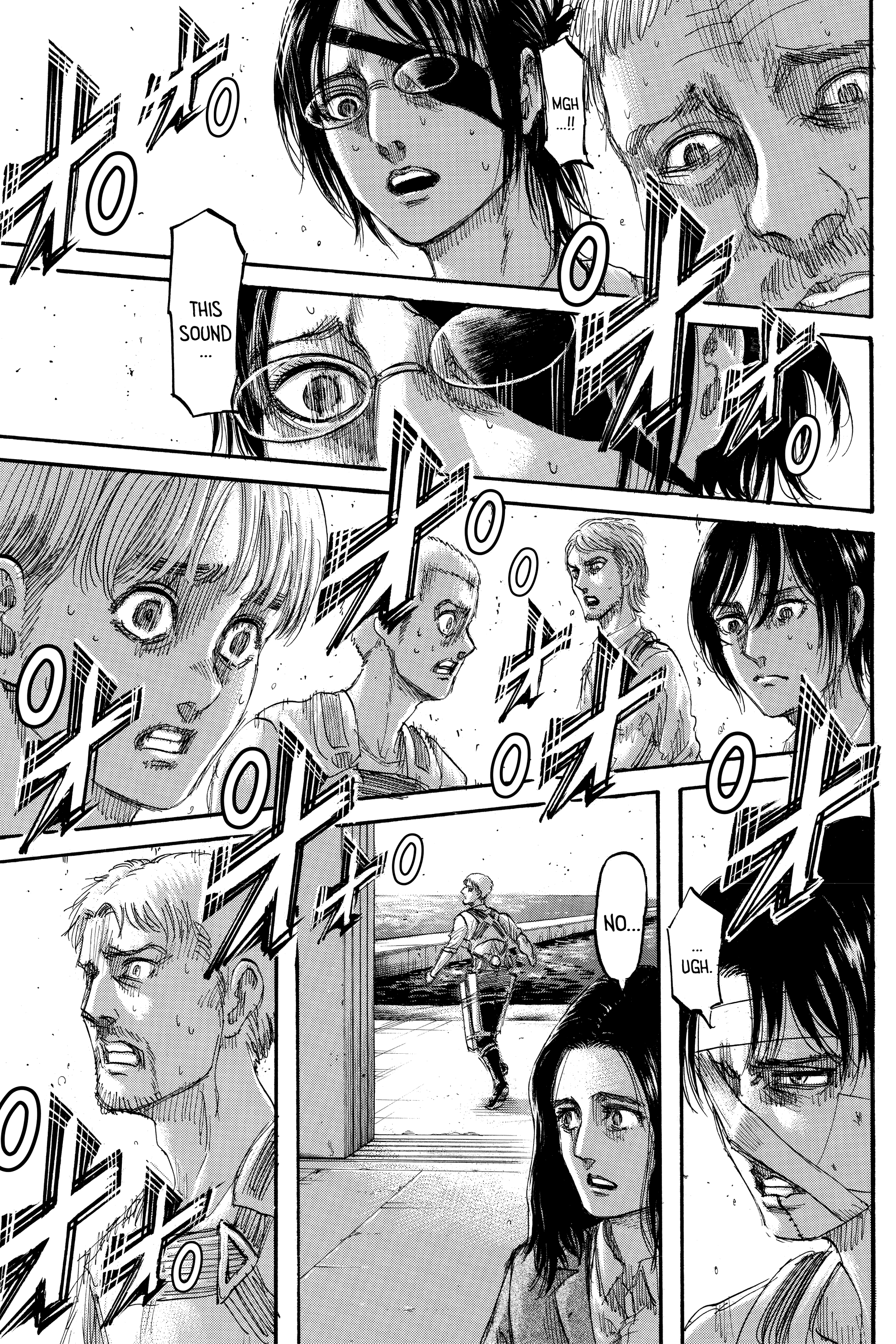 Attack on Titan Chapter 132  Online Free Manga Read Image 26