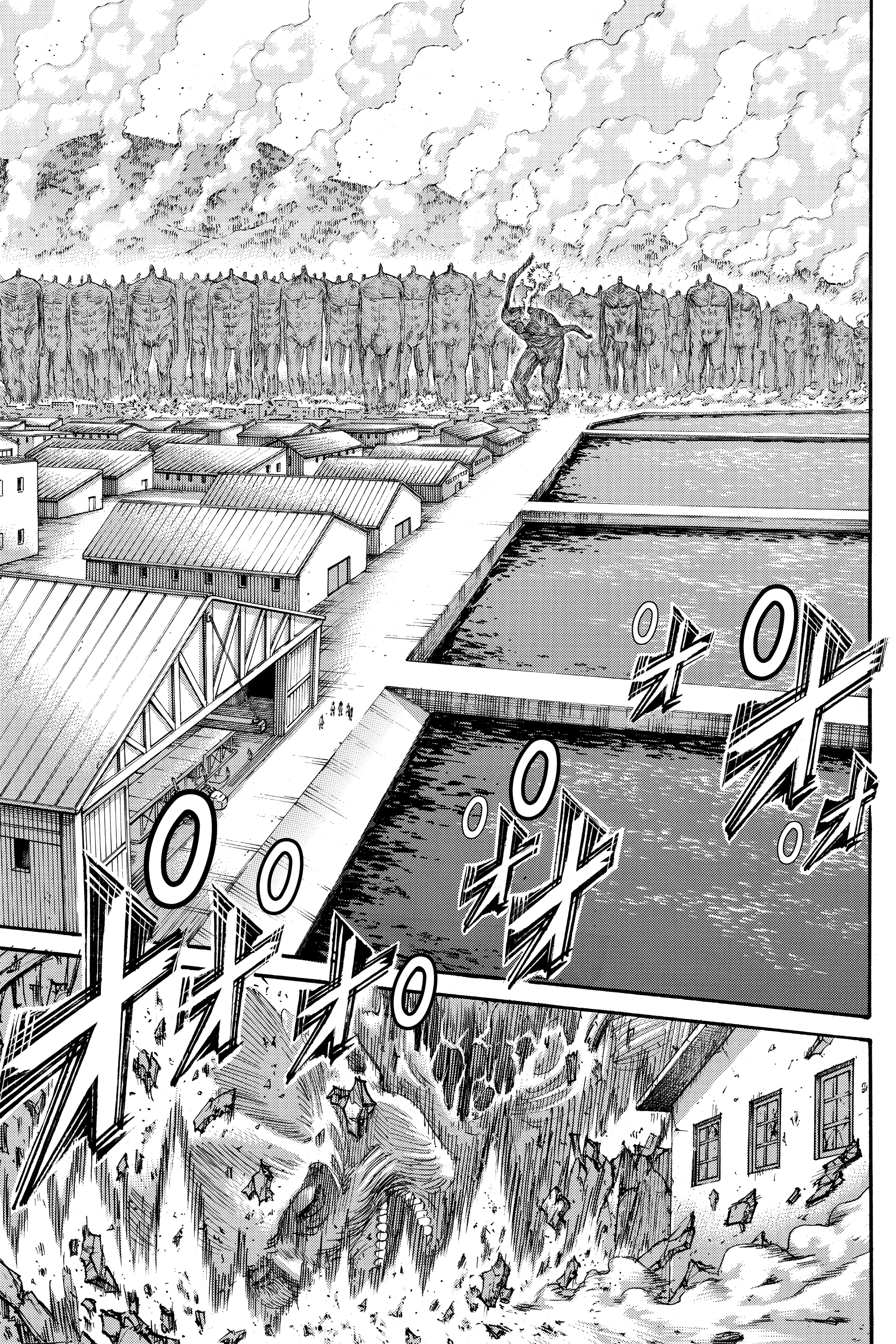 Attack on Titan Chapter 132  Online Free Manga Read Image 37