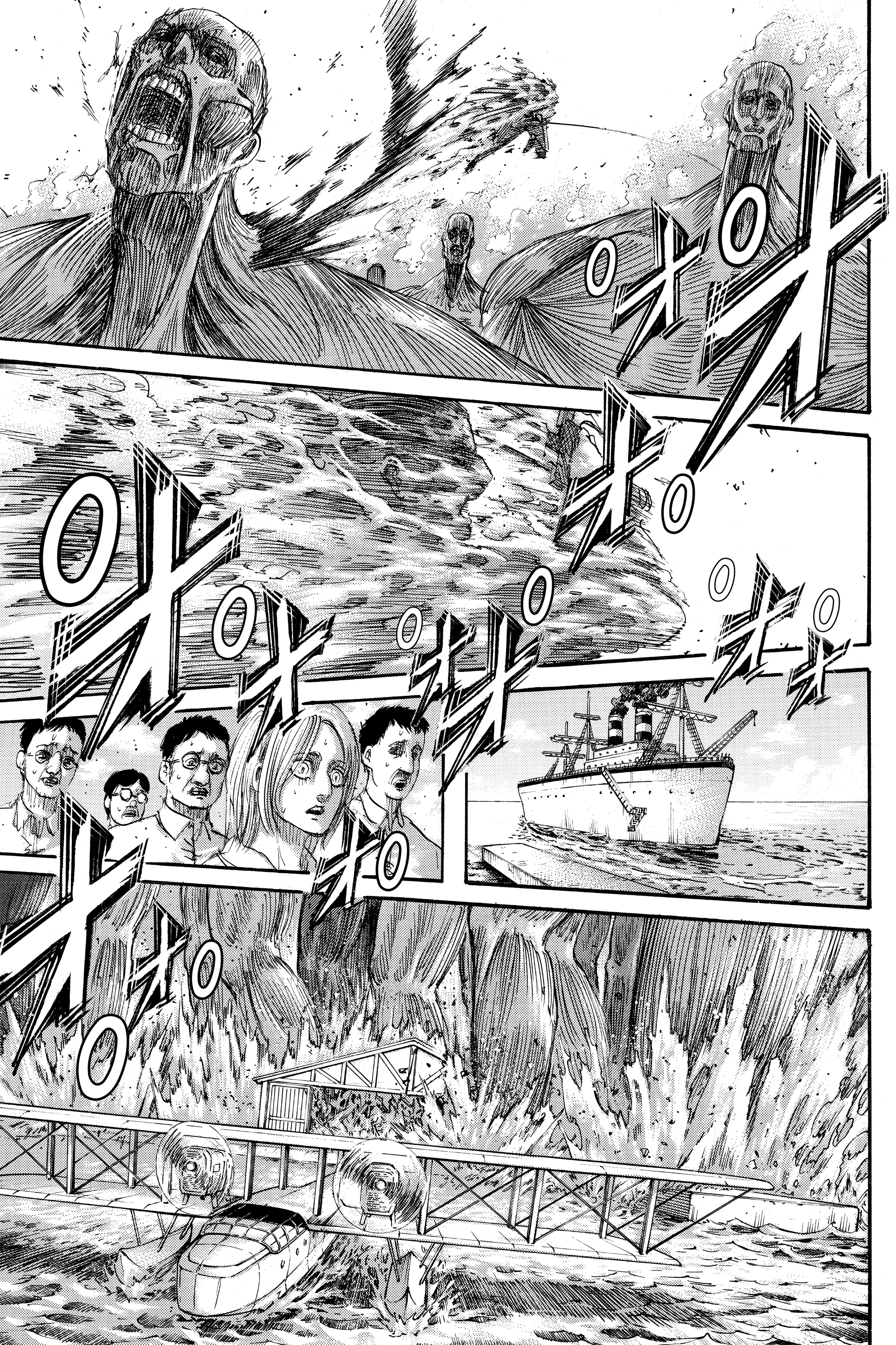 Attack on Titan Chapter 132  Online Free Manga Read Image 41
