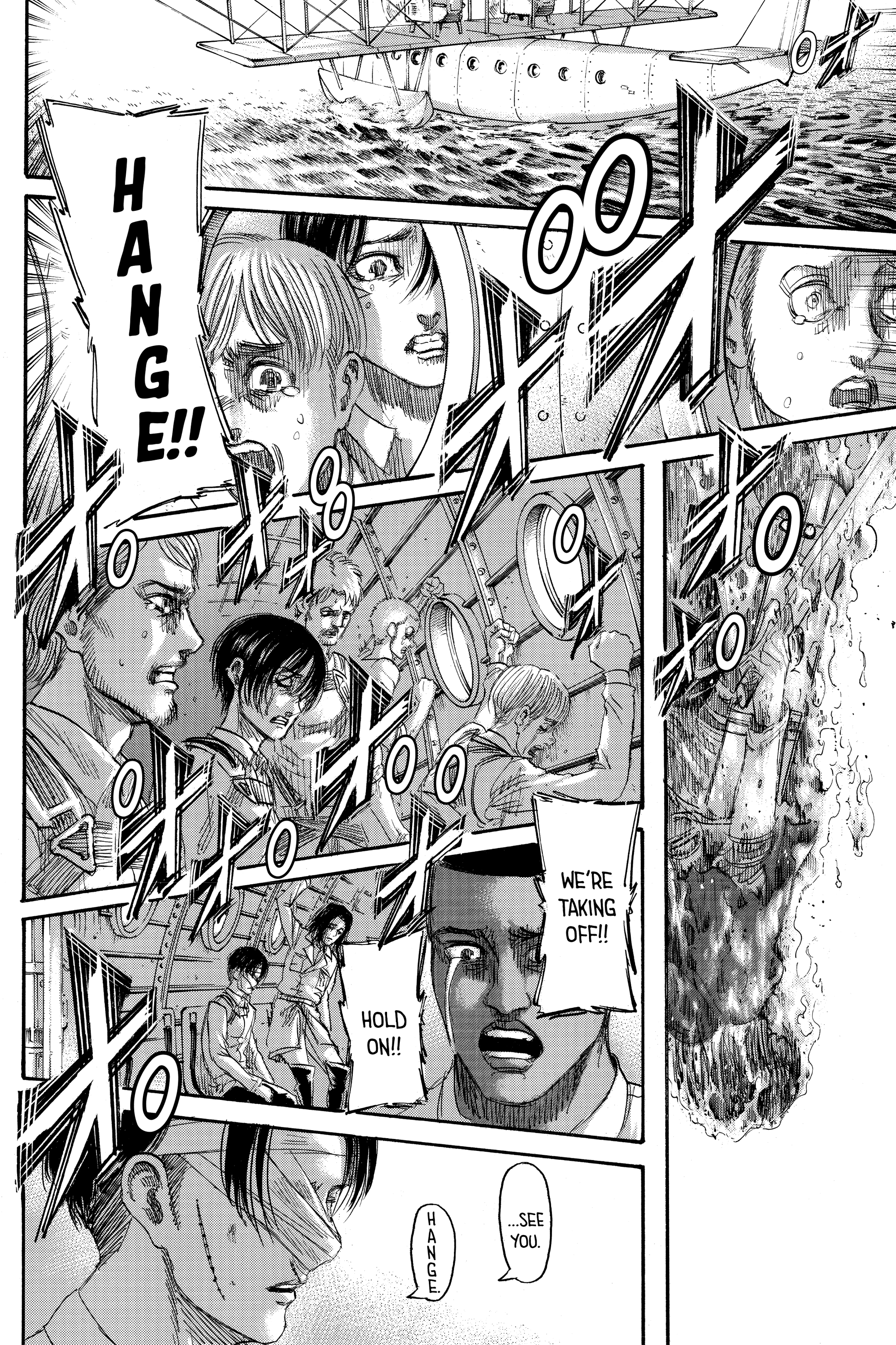 Attack on Titan Chapter 132  Online Free Manga Read Image 42