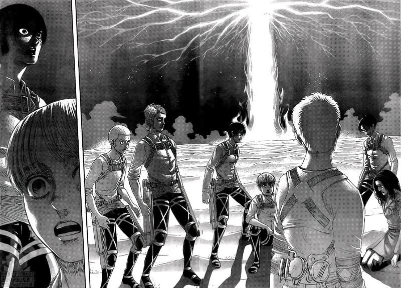 Attack on Titan Chapter 133  Online Free Manga Read Image 12