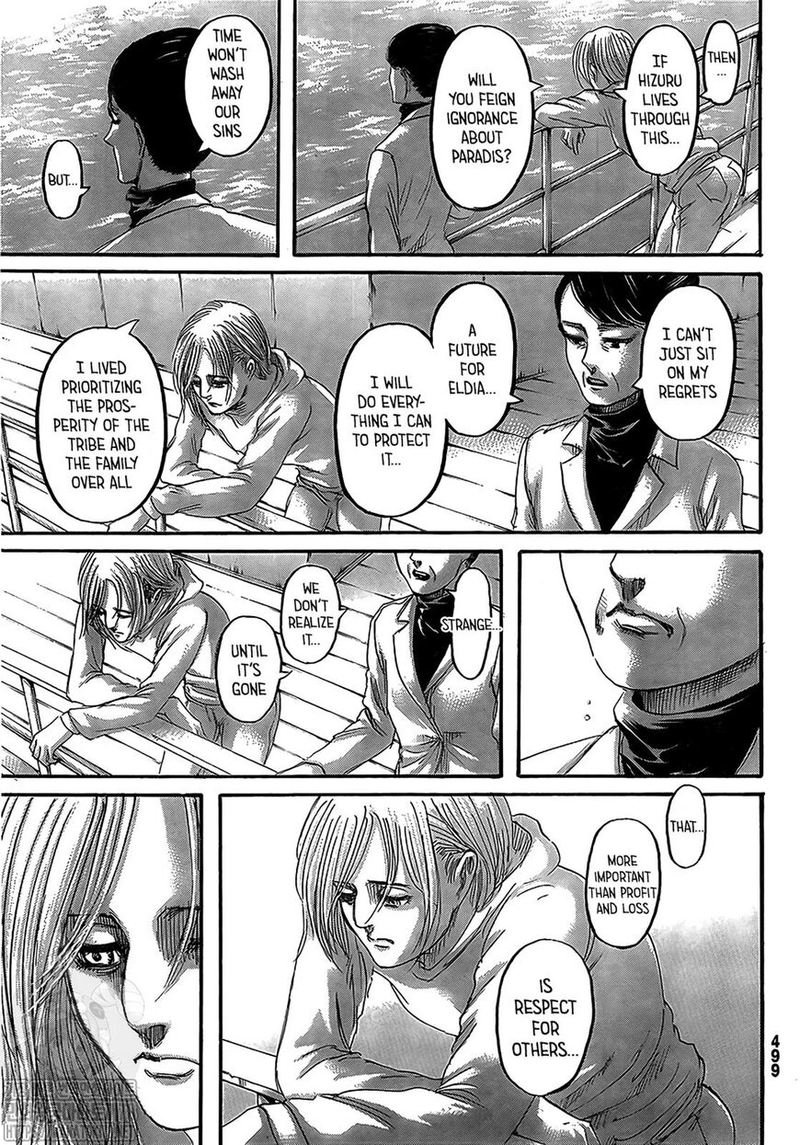 Attack on Titan Chapter 133  Online Free Manga Read Image 28