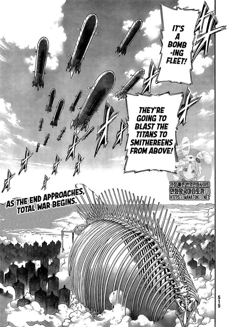 Attack on Titan Chapter 133  Online Free Manga Read Image 43