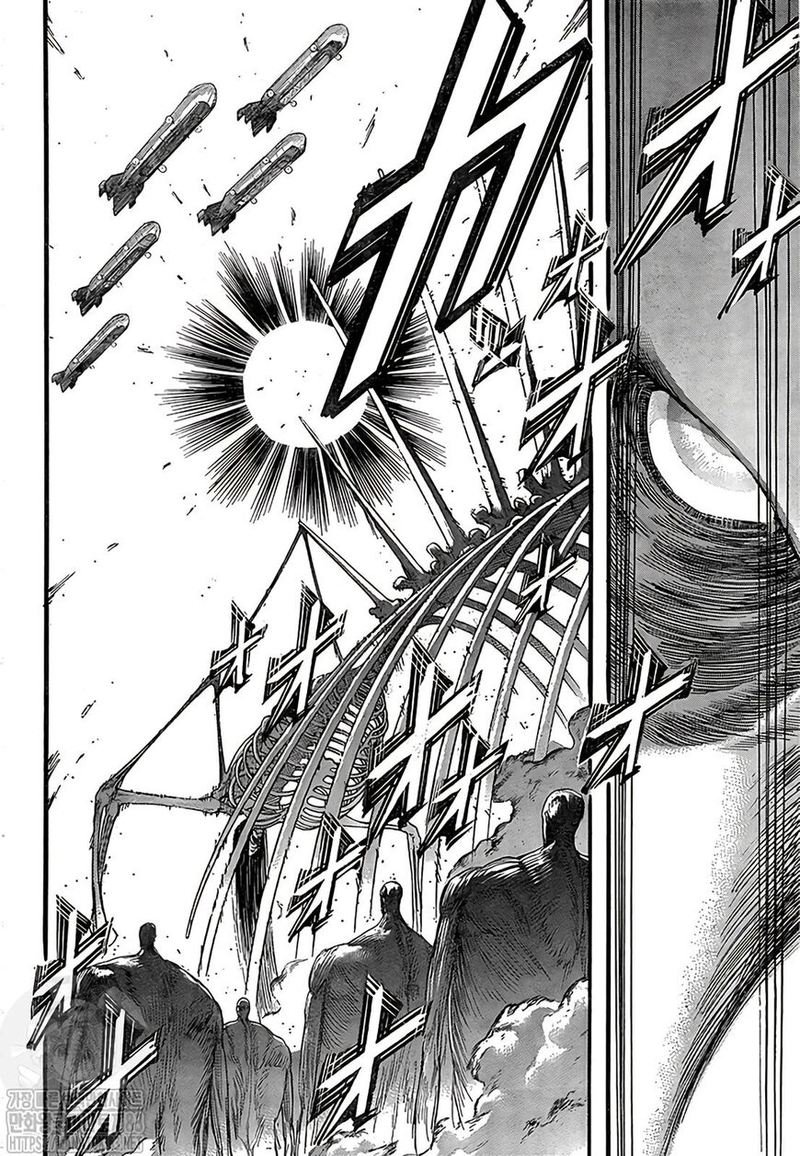 Attack on Titan Chapter 134  Online Free Manga Read Image 17
