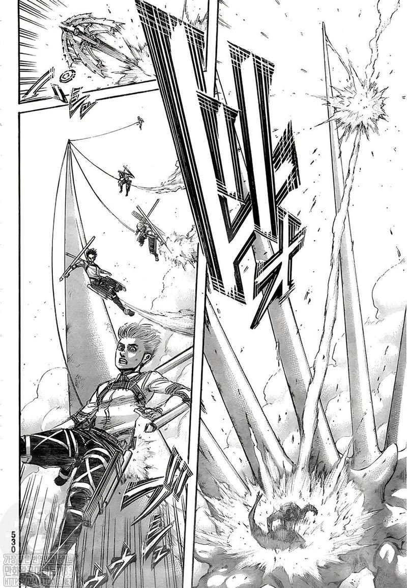 Attack on Titan Chapter 134  Online Free Manga Read Image 39