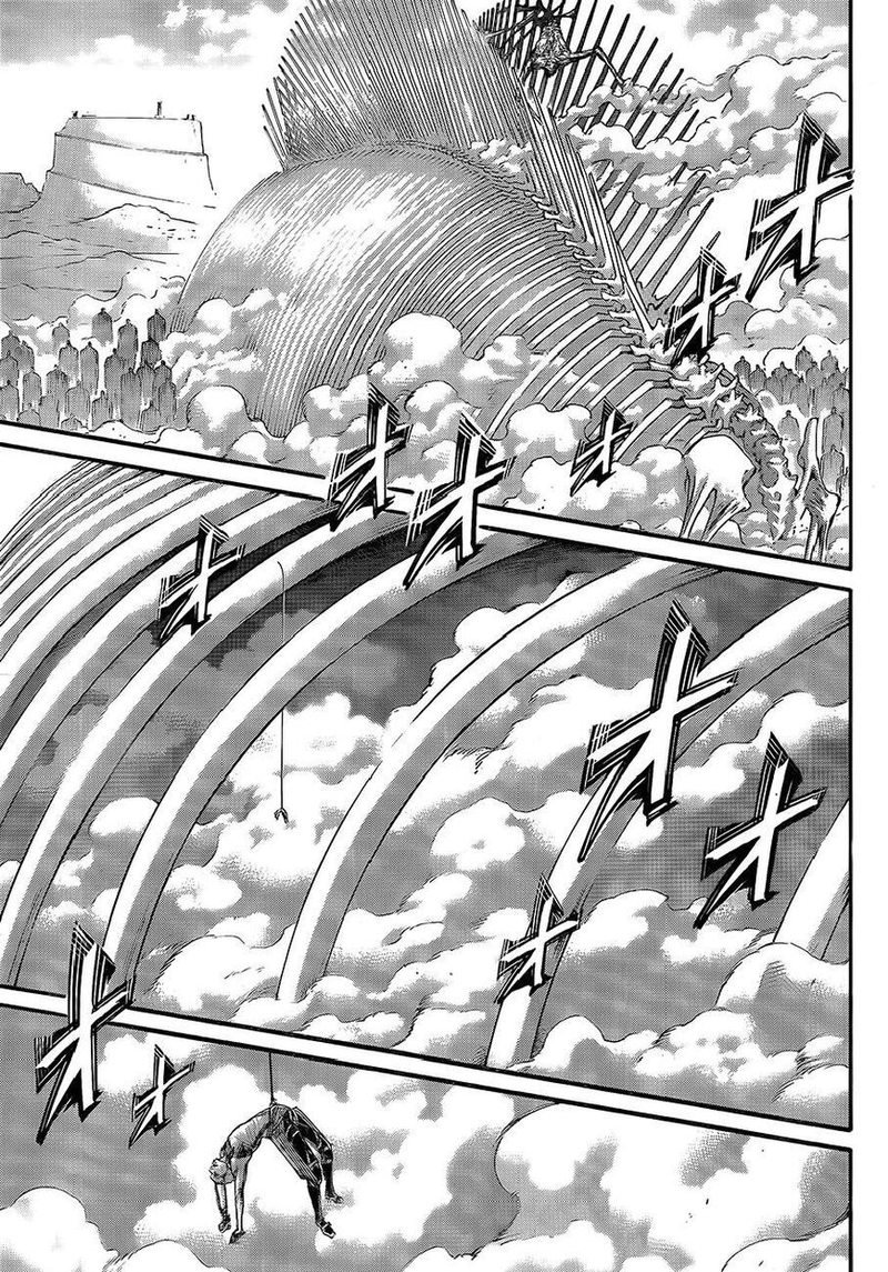 Attack on Titan Chapter 135  Online Free Manga Read Image 33