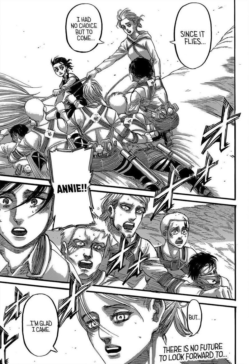 Attack on Titan Chapter 135  Online Free Manga Read Image 43