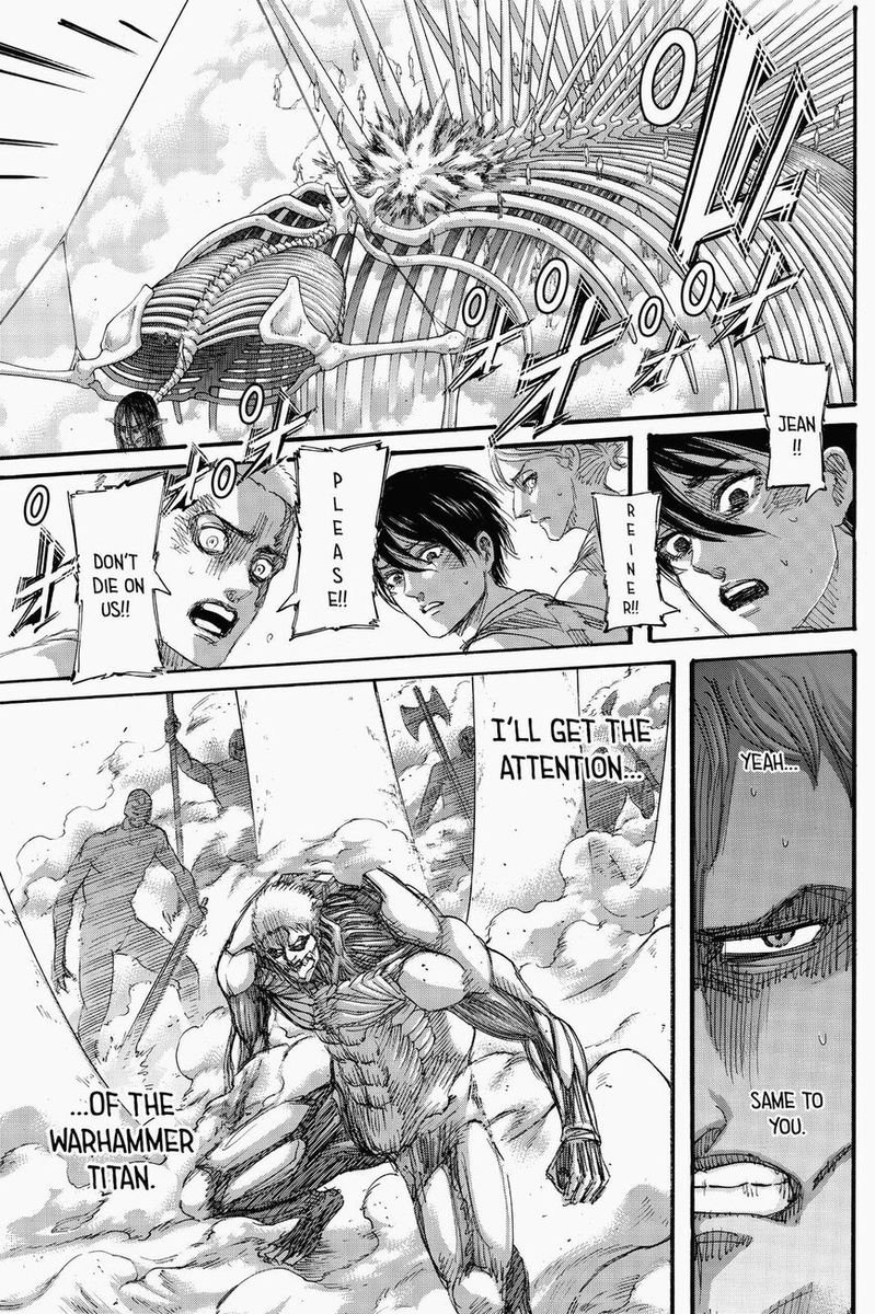 Attack on Titan Chapter 136  Online Free Manga Read Image 18