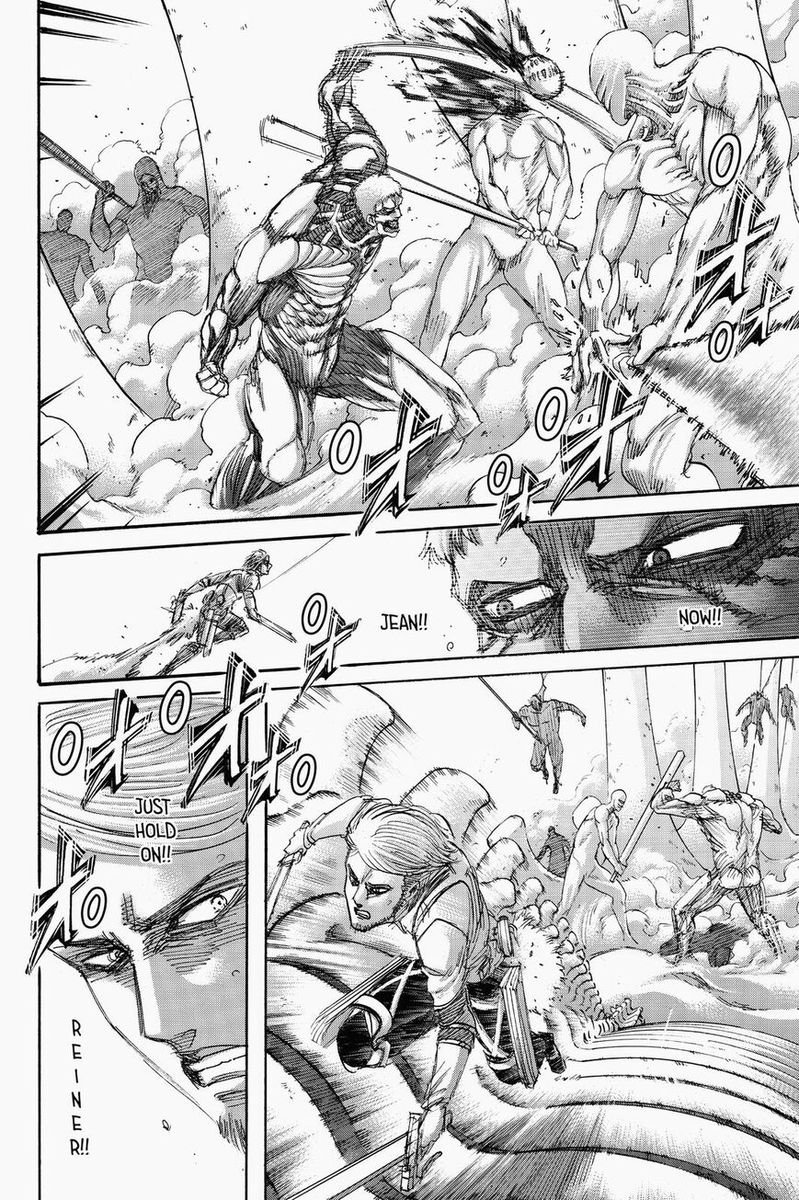Attack on Titan Chapter 136  Online Free Manga Read Image 19