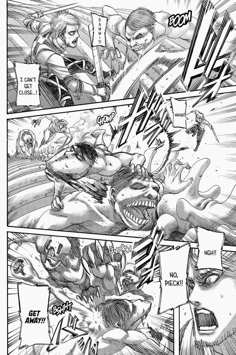 Attack on Titan Chapter 136  Online Free Manga Read Image 23