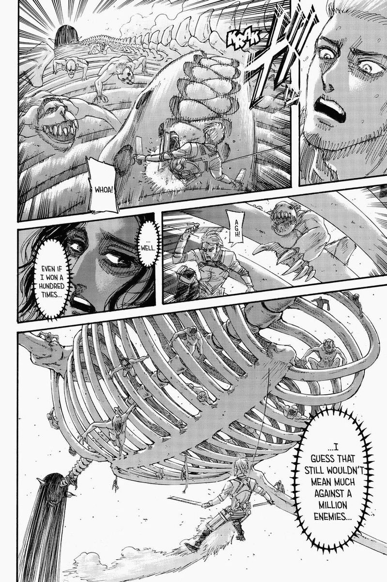 Attack on Titan Chapter 136  Online Free Manga Read Image 27