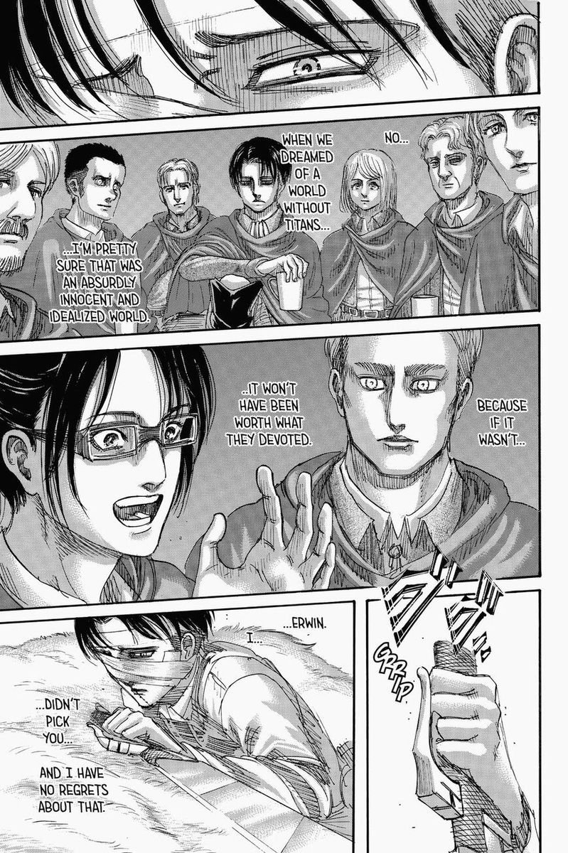 Attack on Titan Chapter 136  Online Free Manga Read Image 32