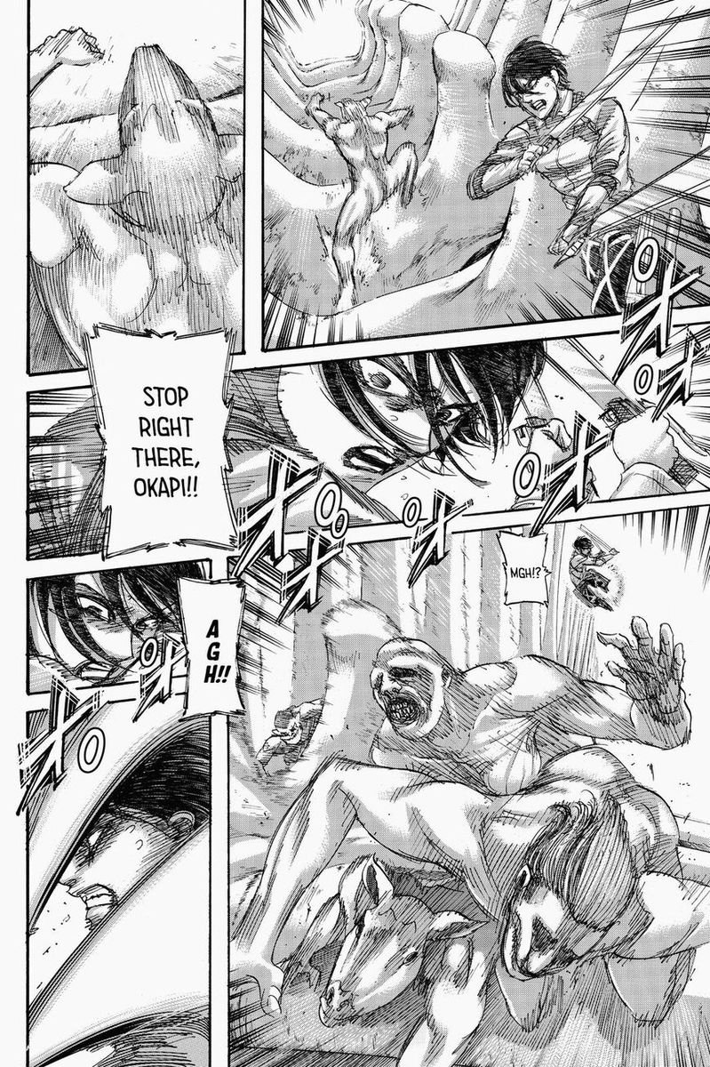 Attack on Titan Chapter 136  Online Free Manga Read Image 35