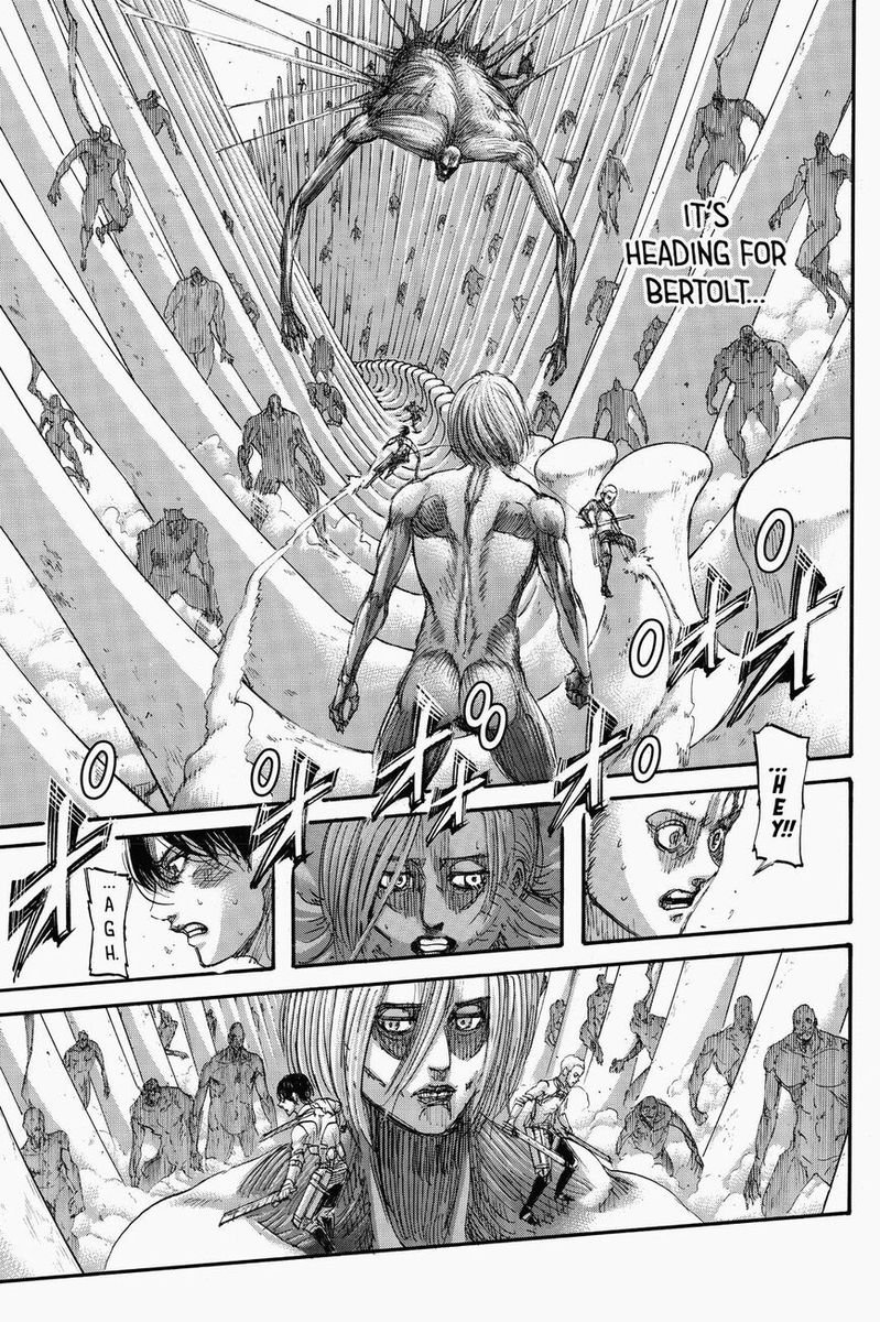 Attack on Titan Chapter 136  Online Free Manga Read Image 38