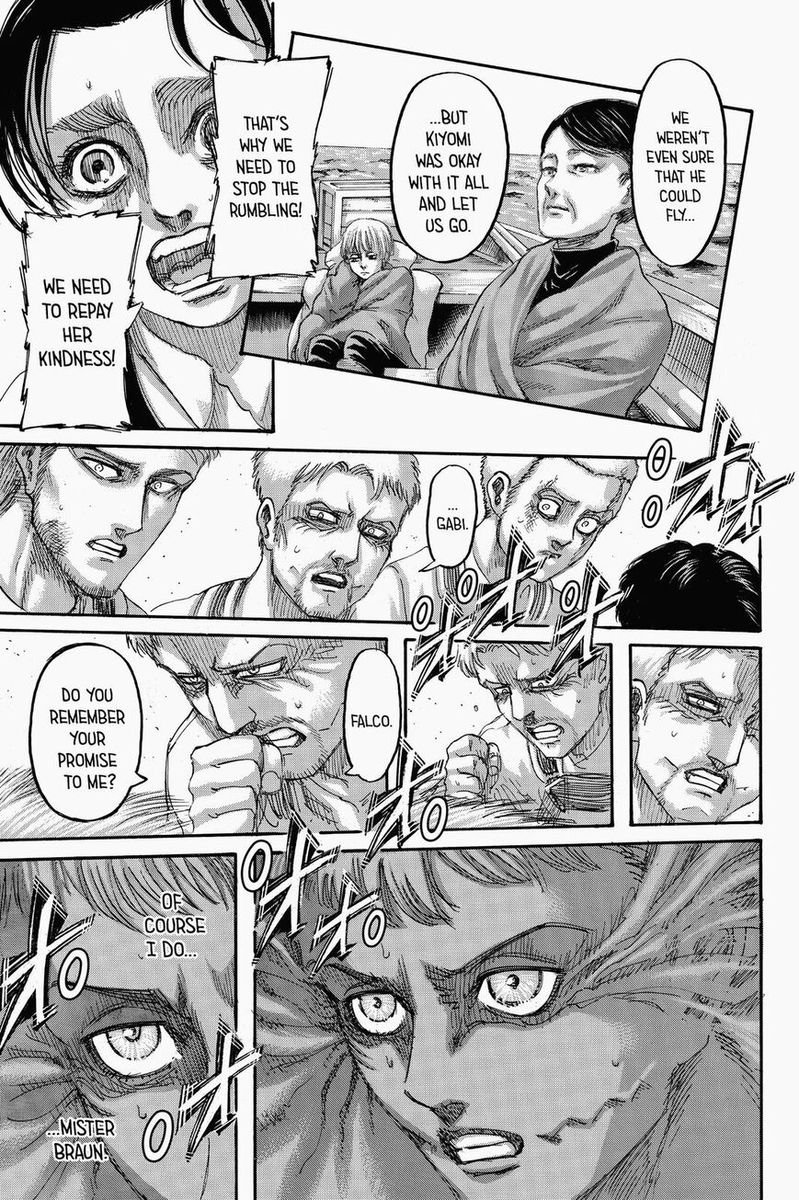Attack on Titan Chapter 136  Online Free Manga Read Image 4